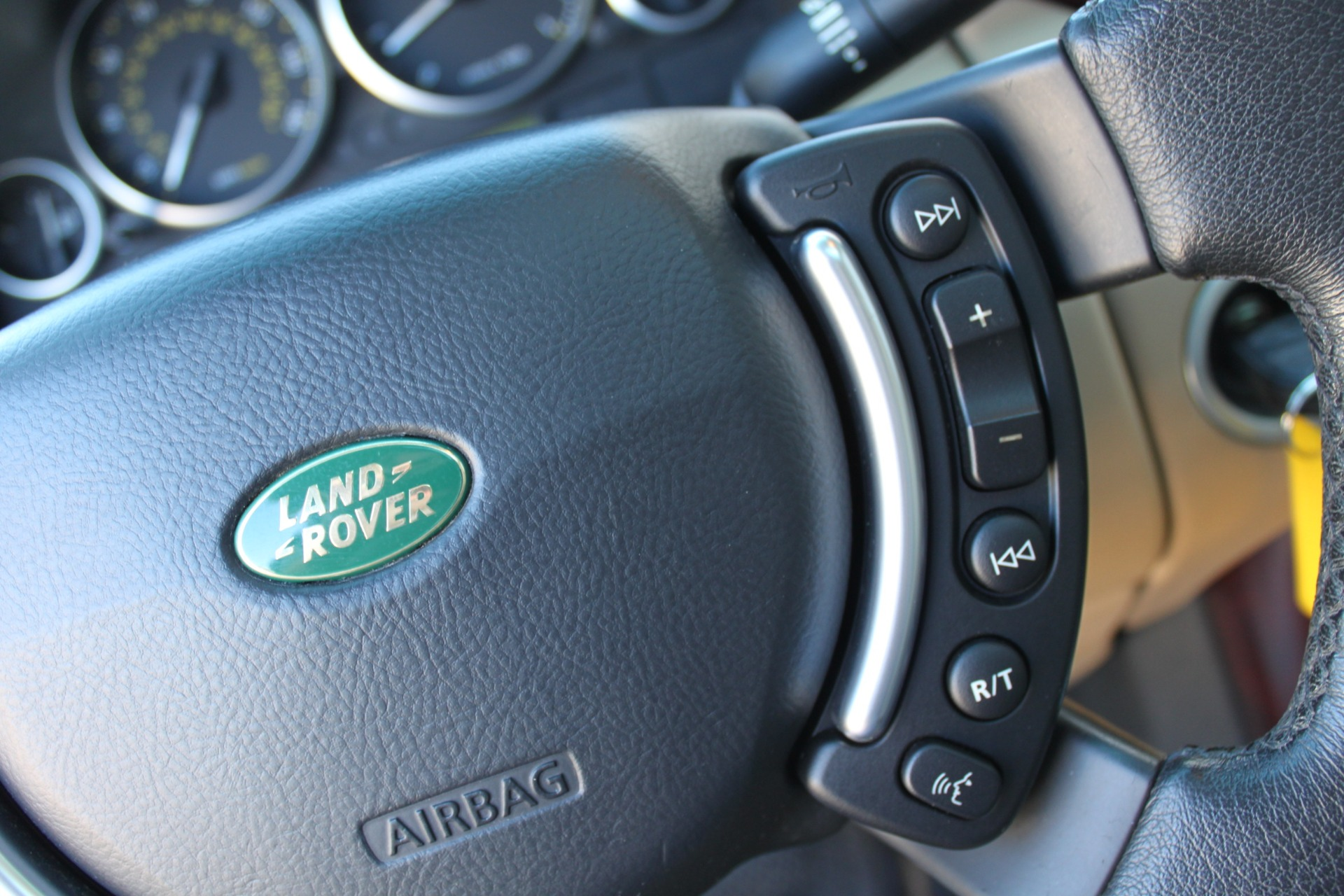 Used-2007-Land-Rover-Range-Rover-HSE-Jeep