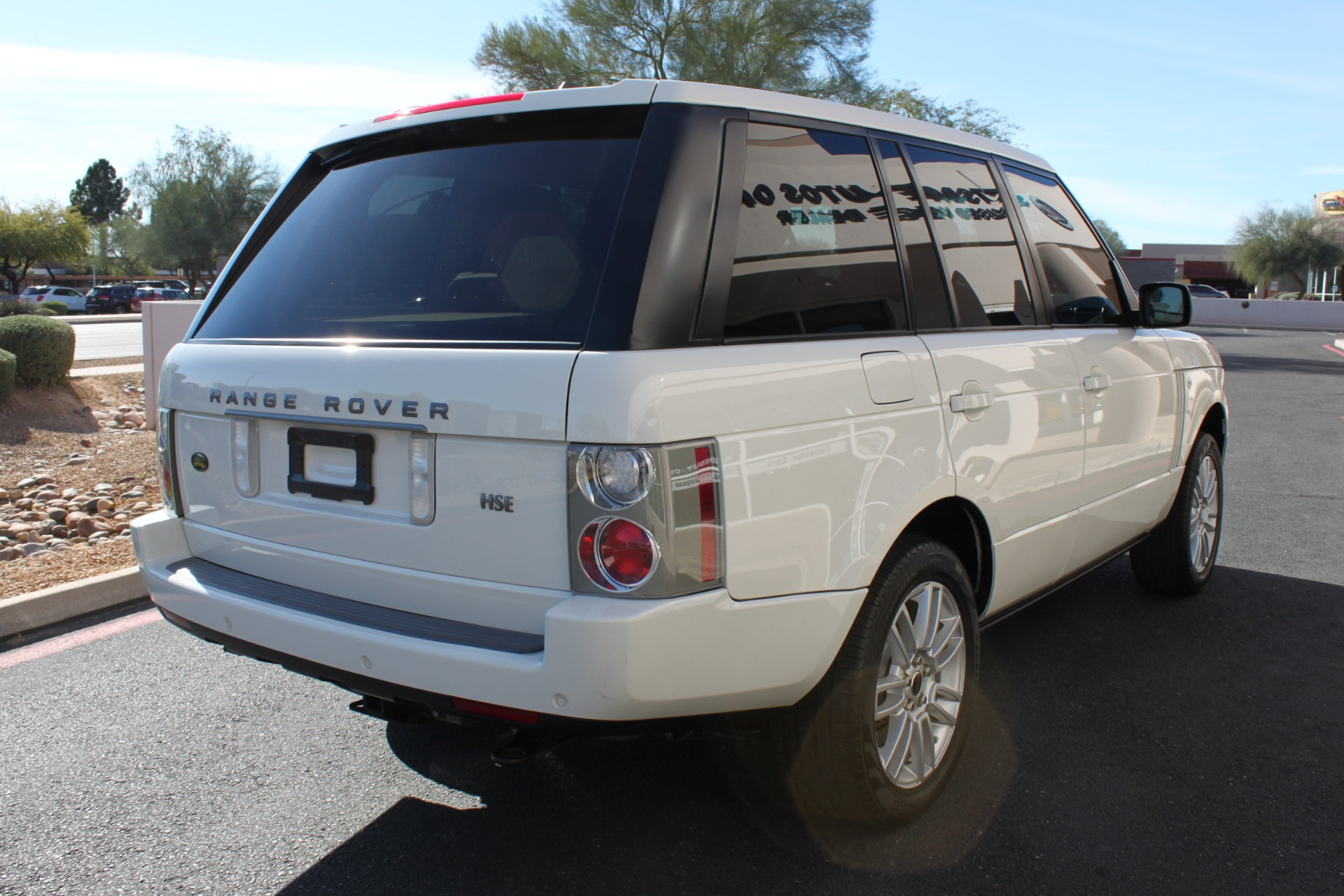 Used-2007-Land-Rover-Range-Rover-HSE-Classic