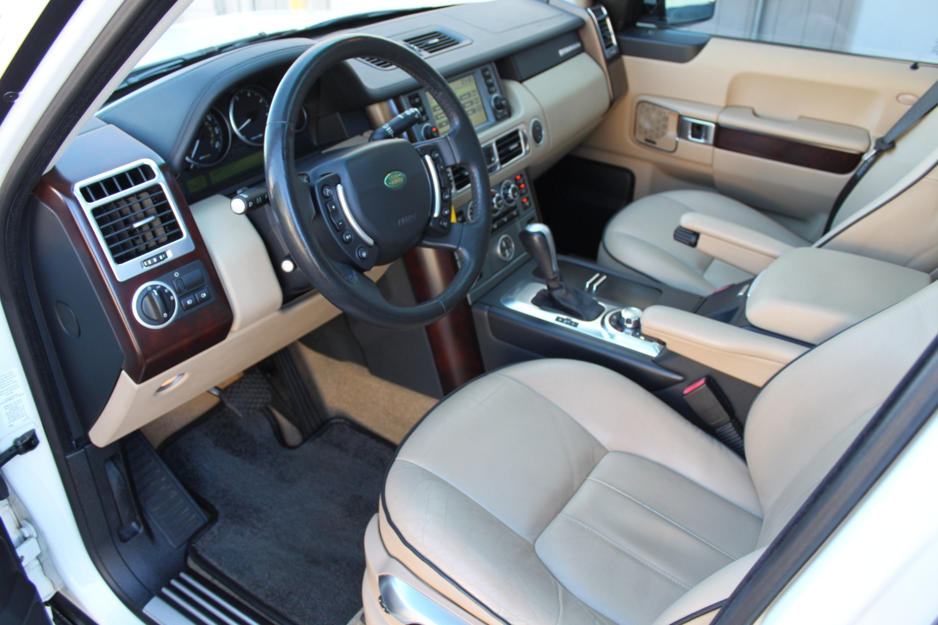 Used-2007-Land-Rover-Range-Rover-HSE-Collector