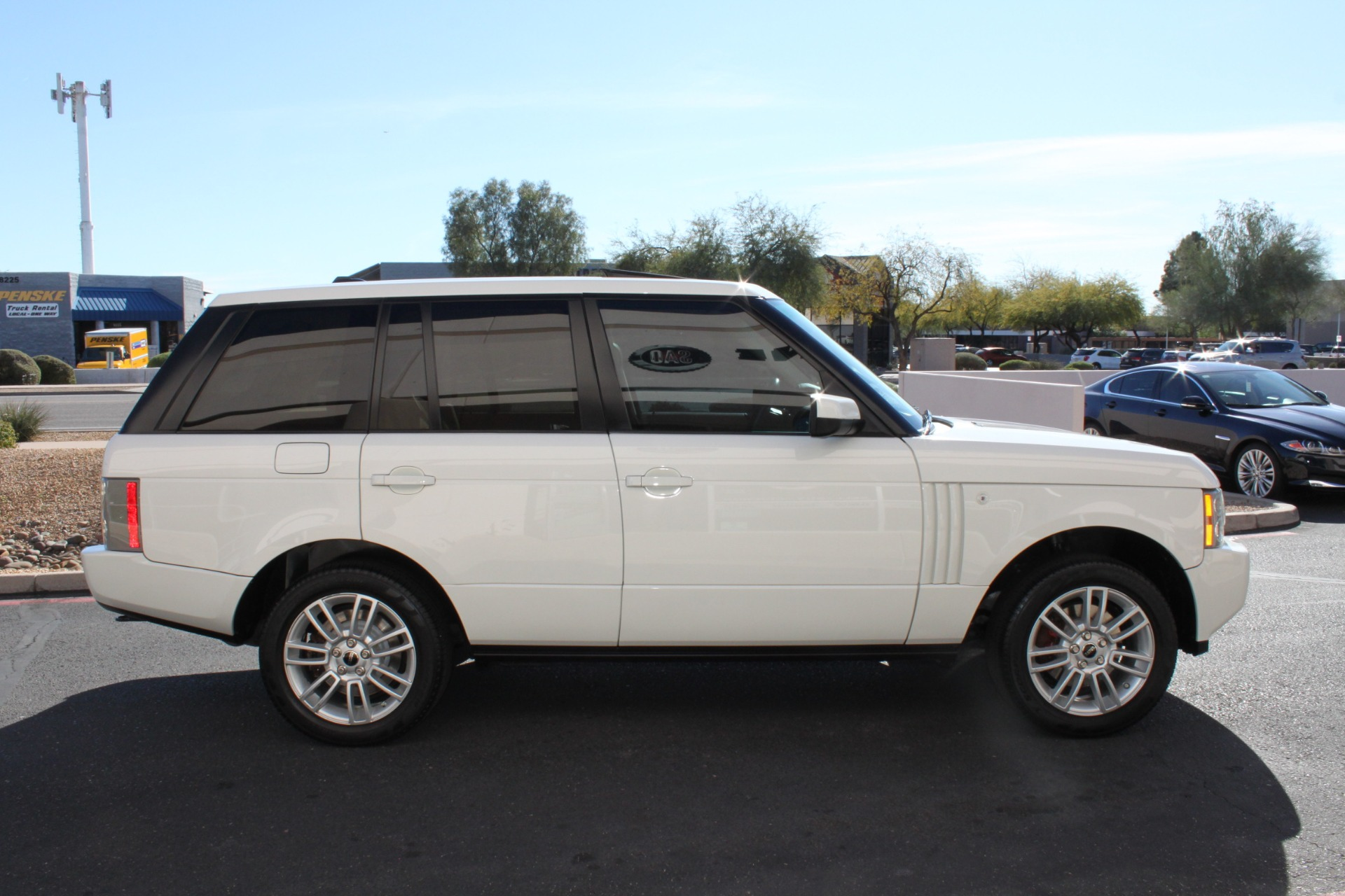 Used-2007-Land-Rover-Range-Rover-HSE-Chrysler