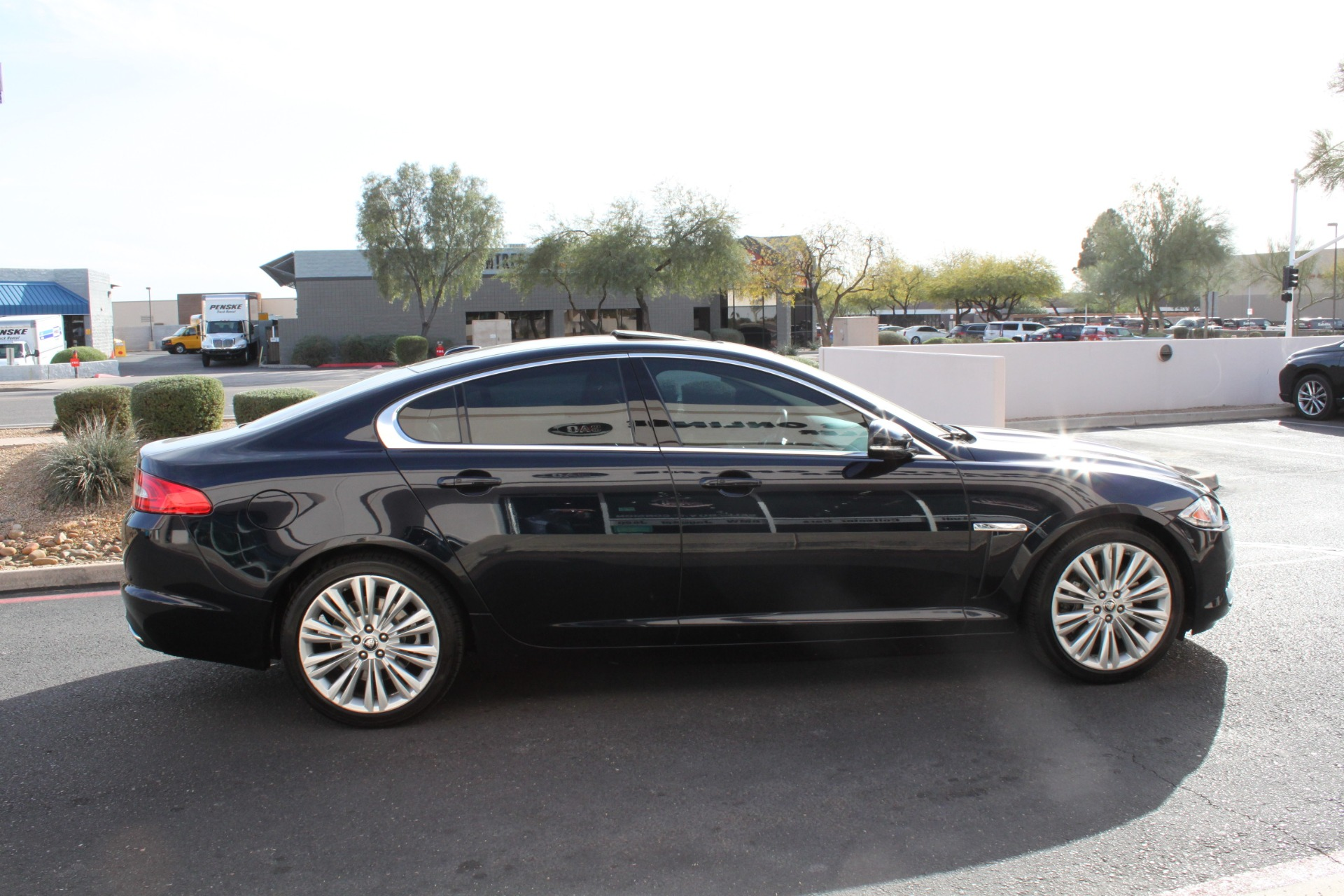 Used-2012-Jaguar-XF-Portfolio-Mercedes-Benz