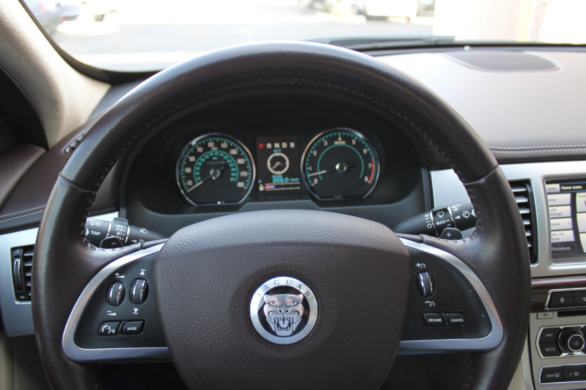 Used-2012-Jaguar-XF-Portfolio-Ferrari