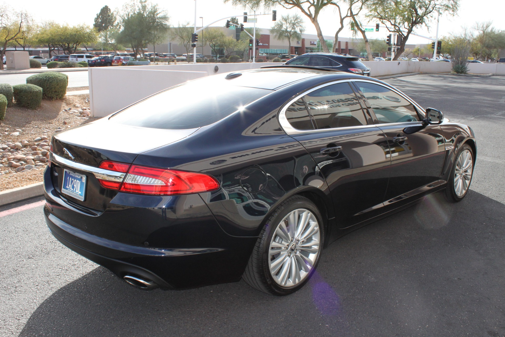 Used-2012-Jaguar-XF-Portfolio-Chrysler