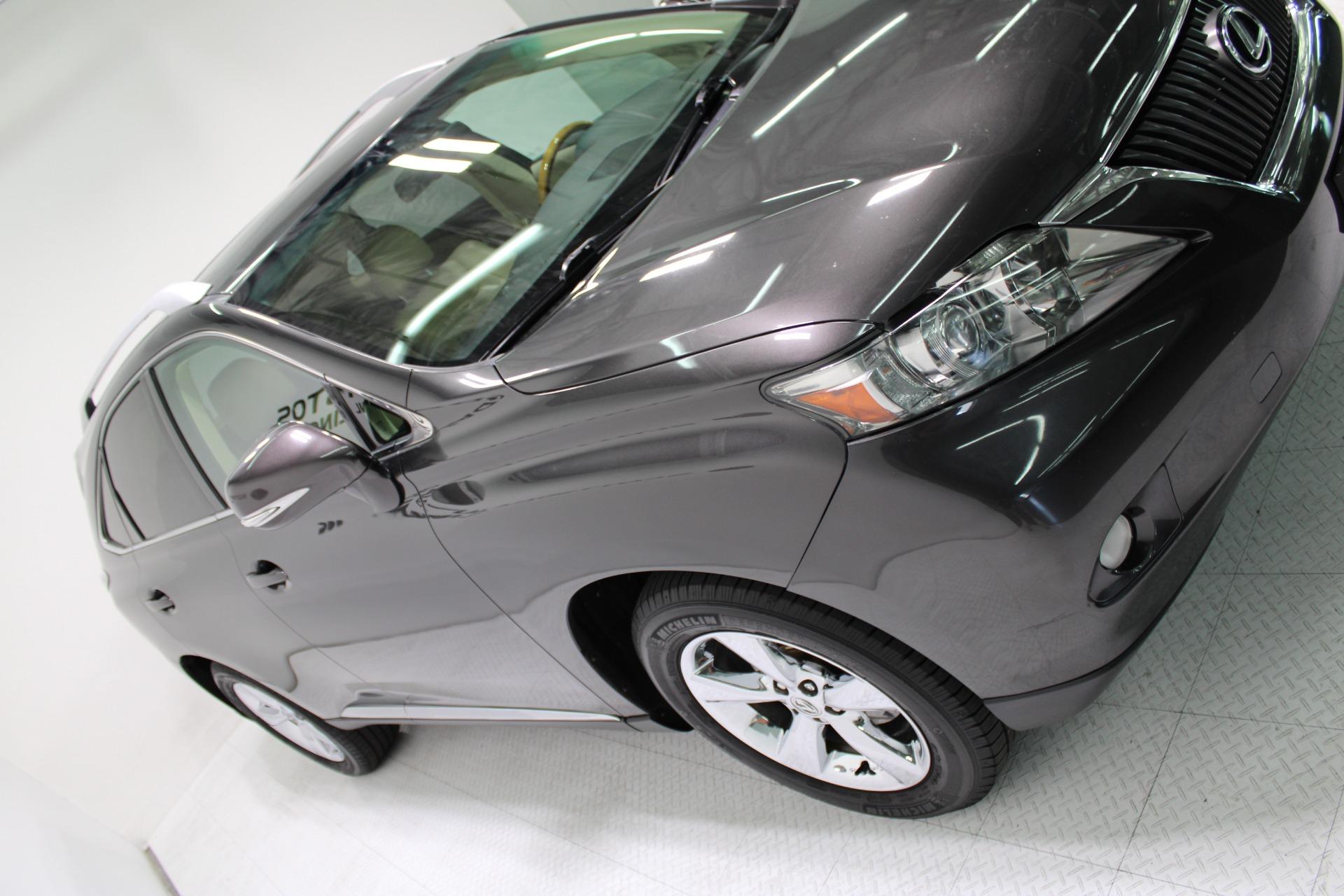 Used-2010-Lexus-RX-350-Wrangler