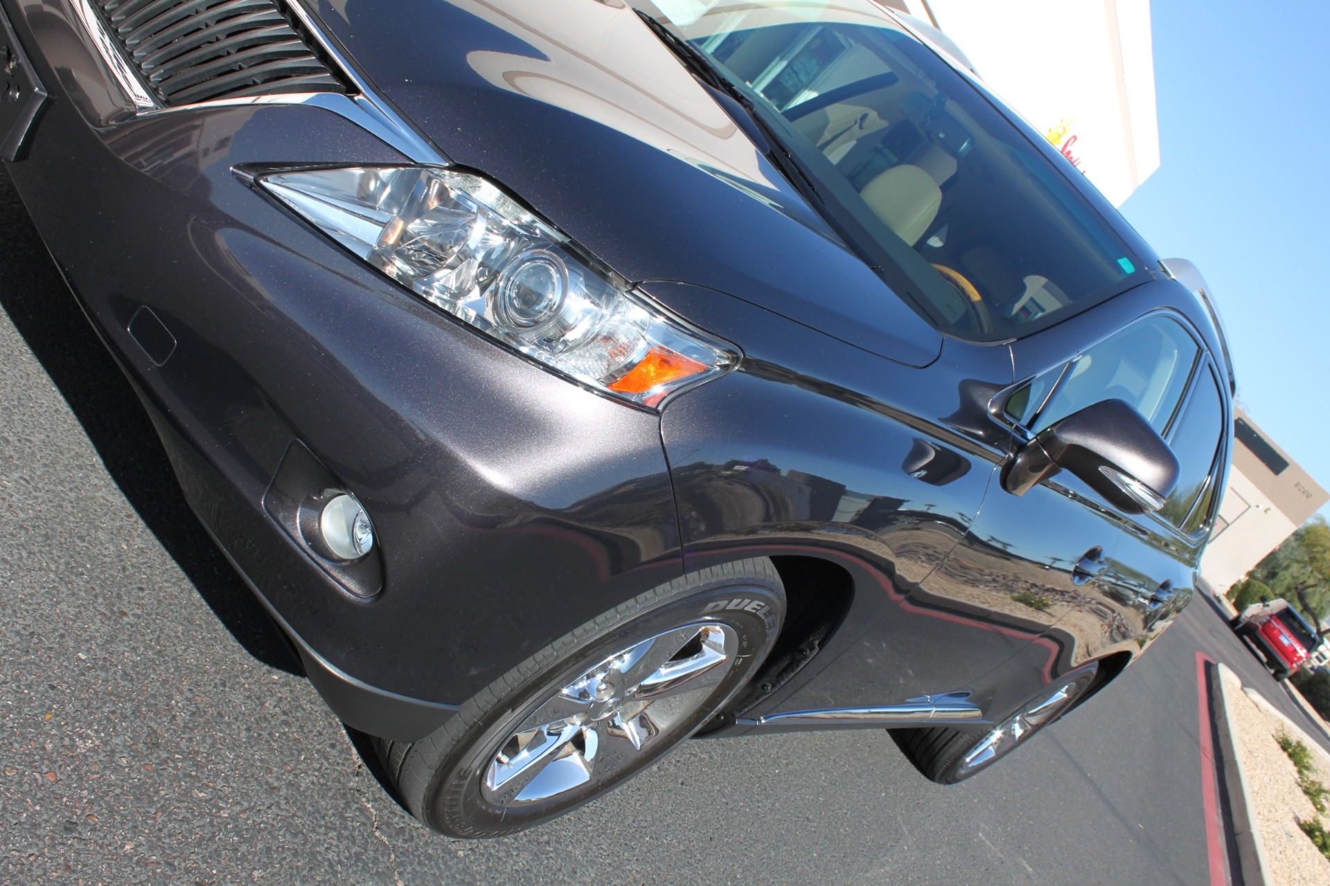 Used-2010-Lexus-RX-350-Grand-Cherokee