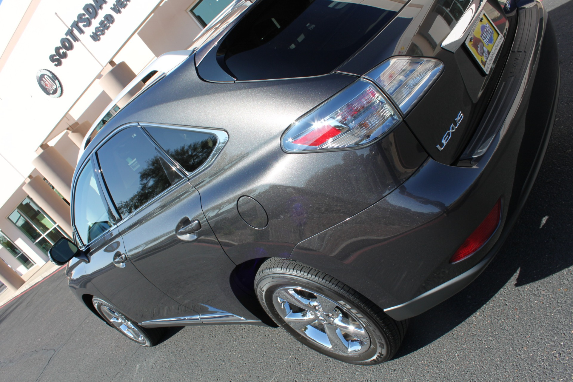 Used-2010-Lexus-RX-350-4X4