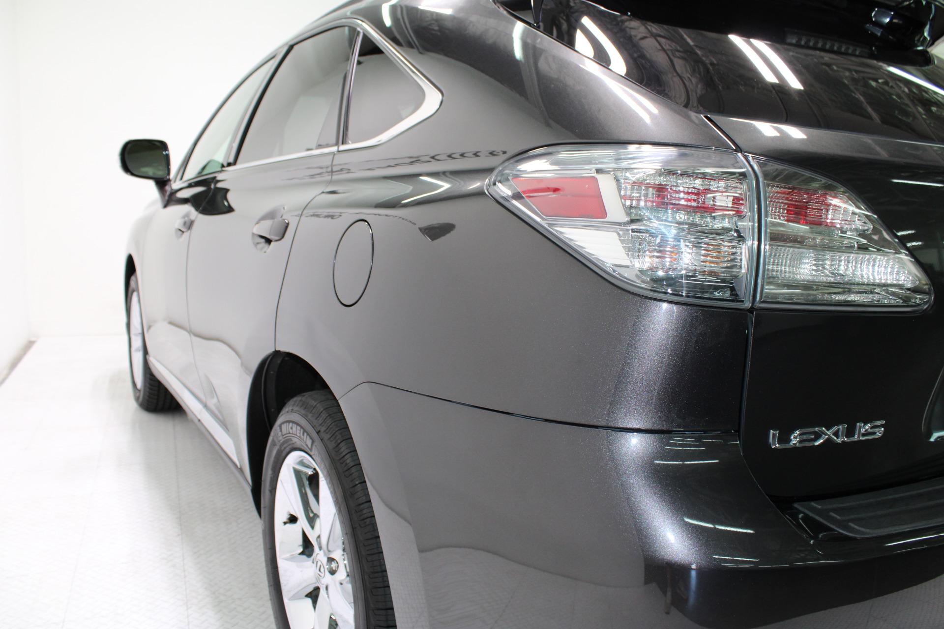 Used-2010-Lexus-RX-350-Lexus
