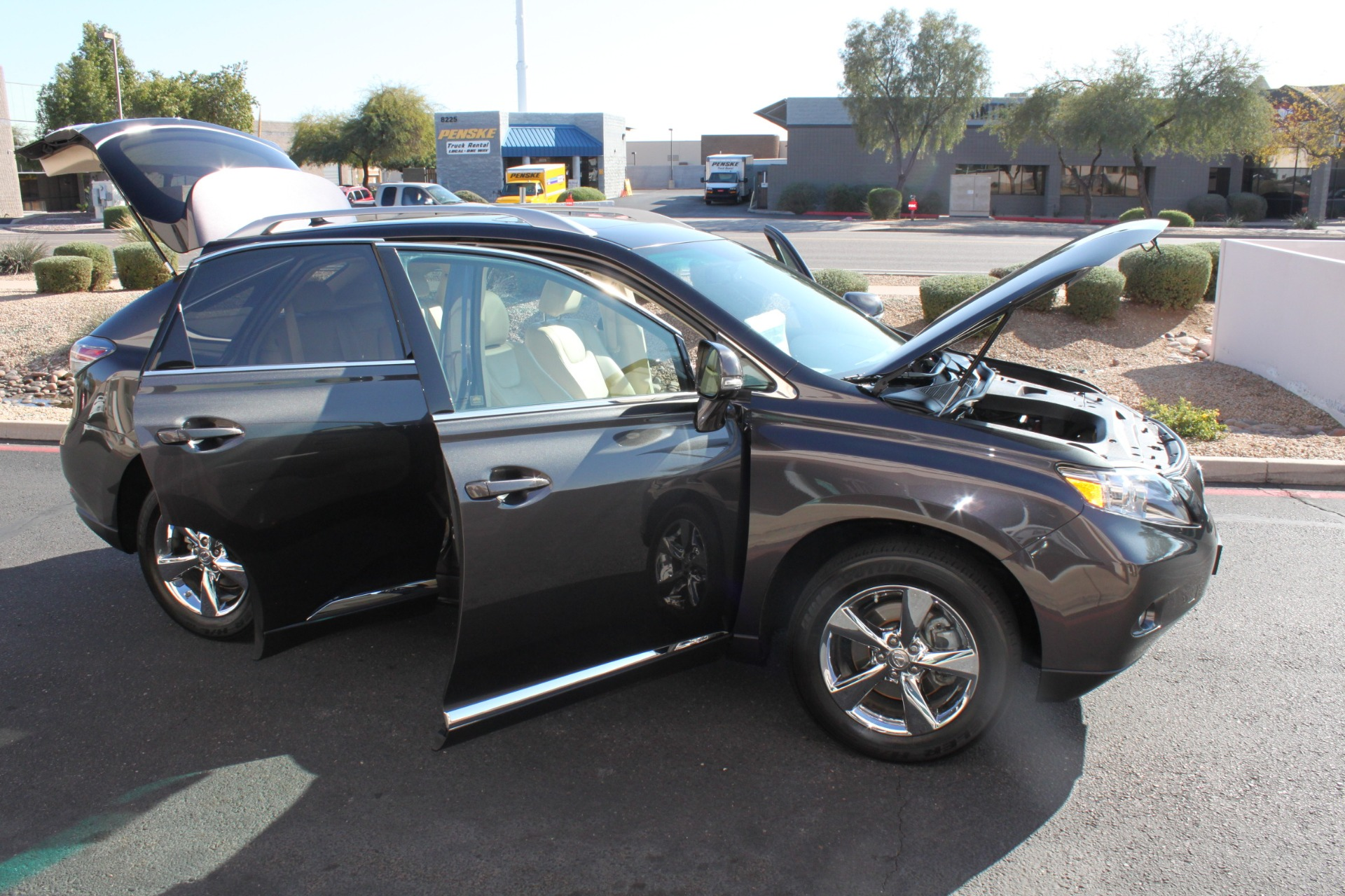 Used-2010-Lexus-RX-350-Land-Cruiser