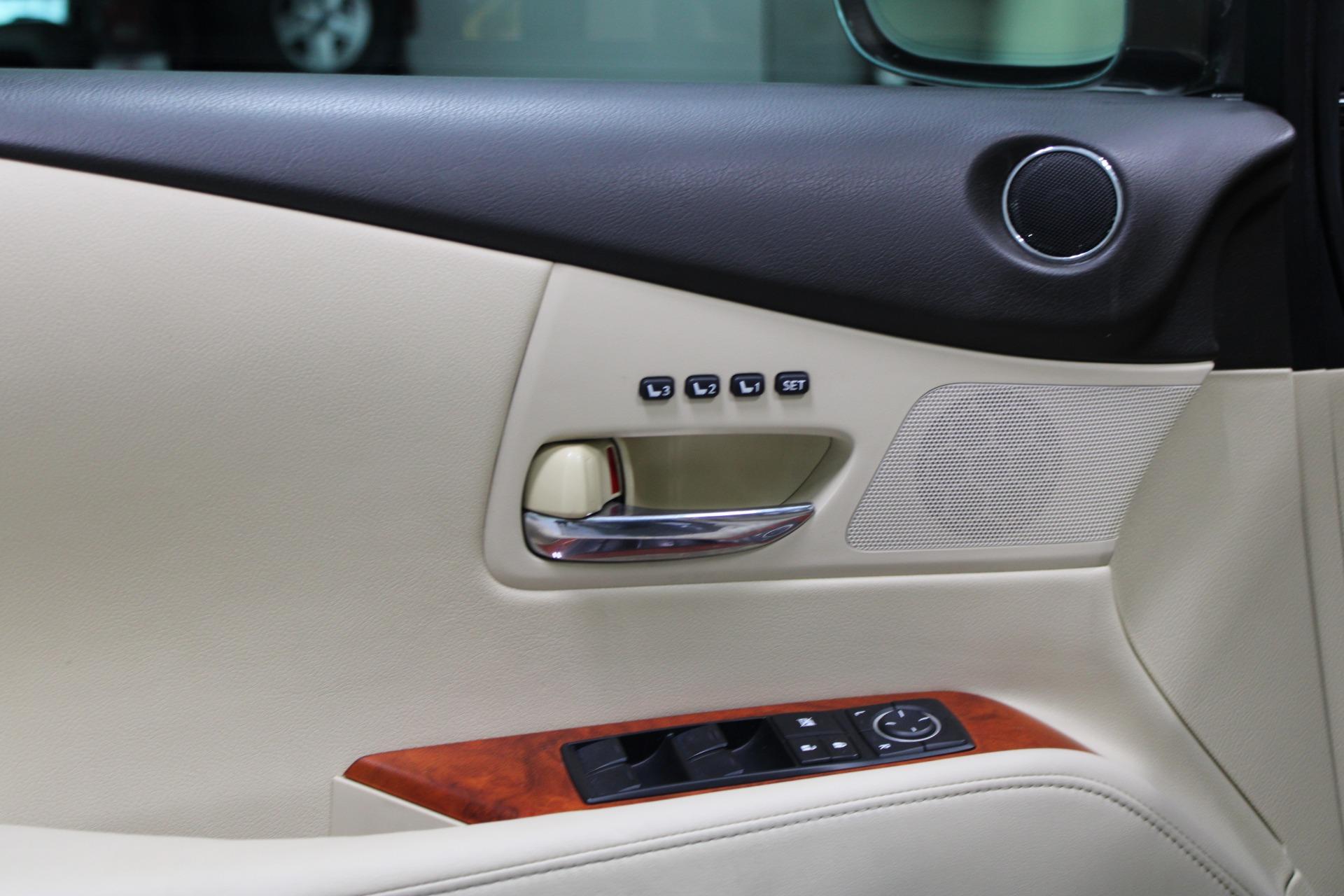 Used-2010-Lexus-RX-350-Honda