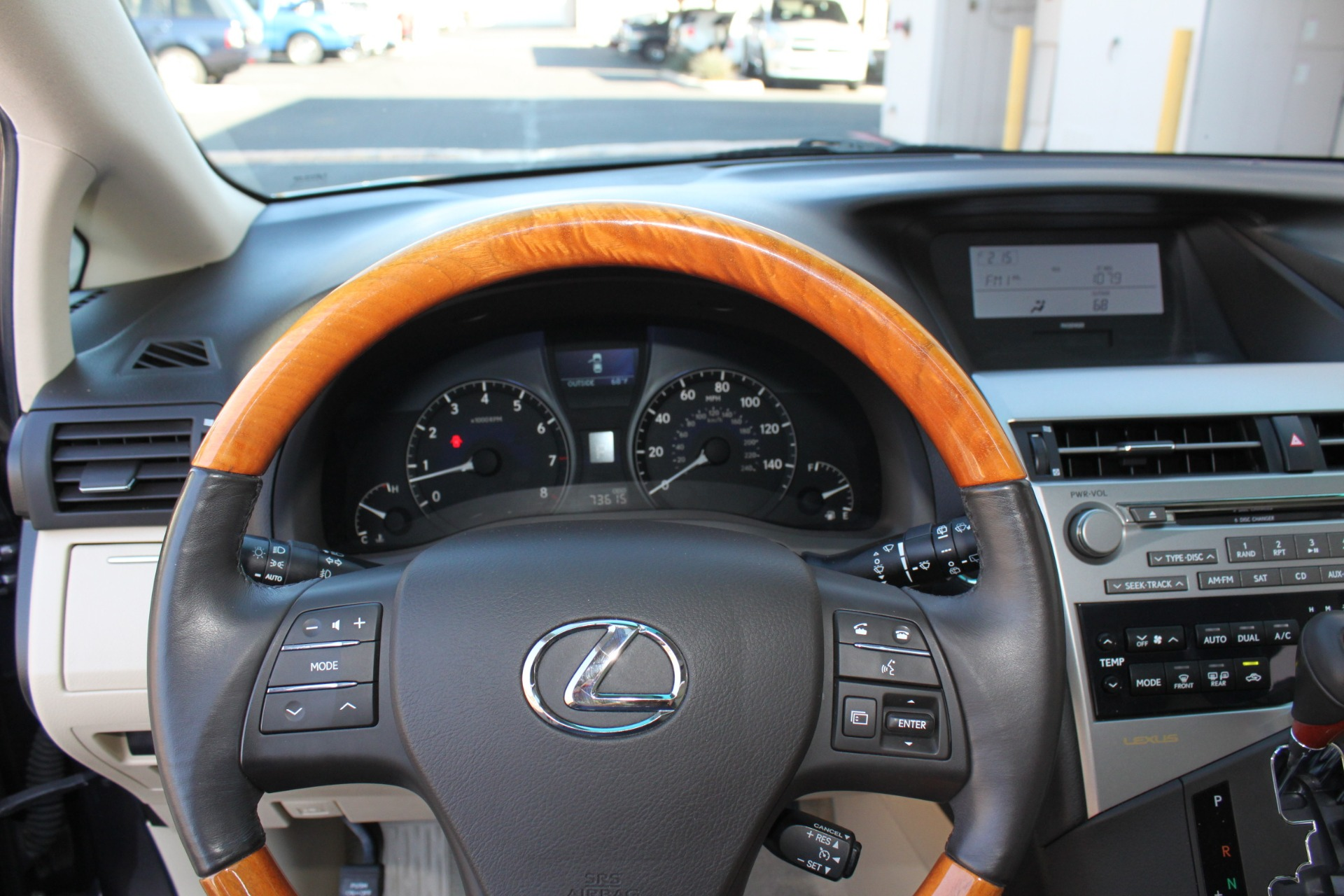Used-2010-Lexus-RX-350-Lincoln