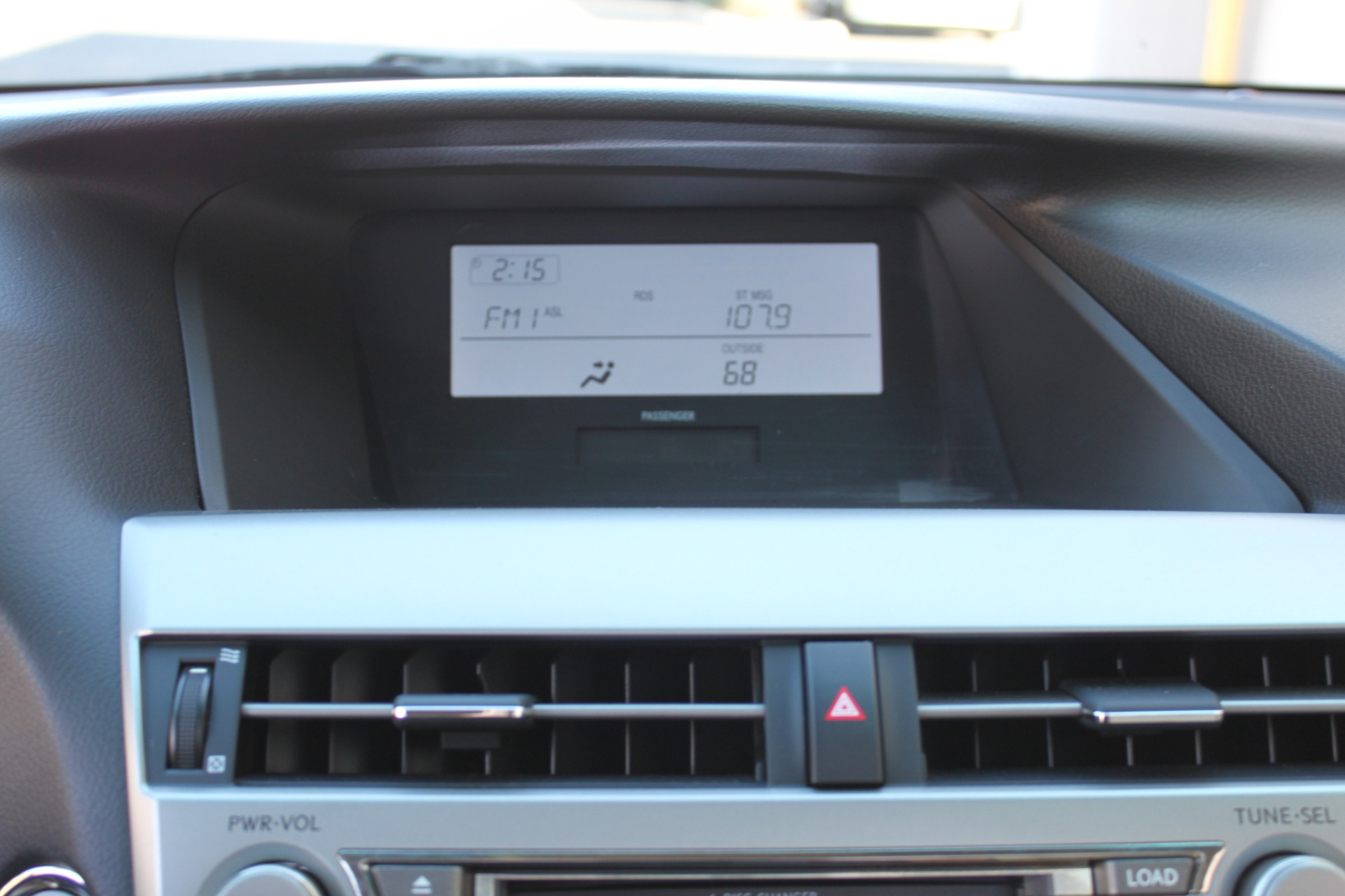 Used-2010-Lexus-RX-350-Wagoneer