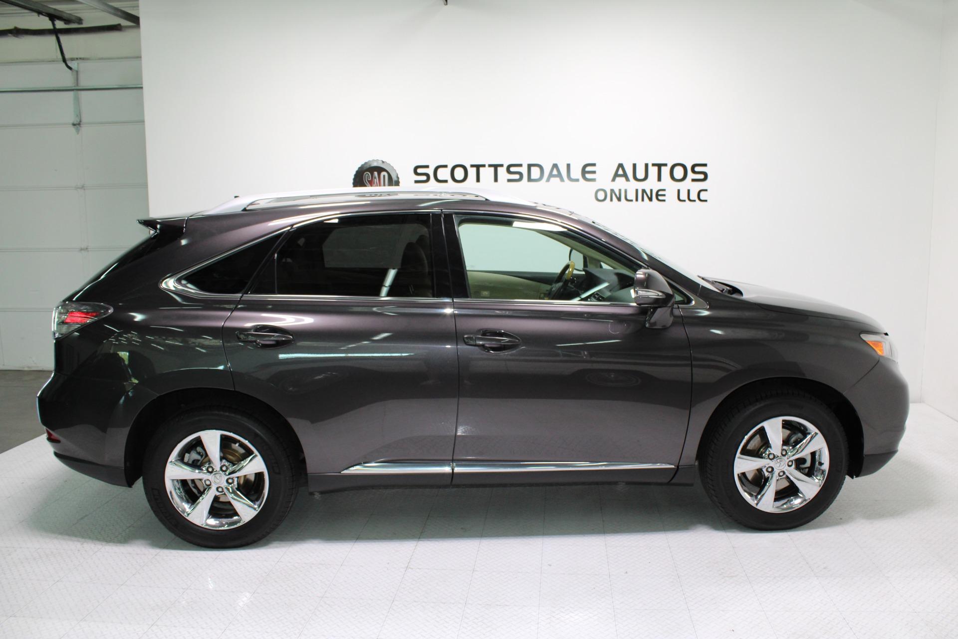 Used-2010-Lexus-RX-350-Classic