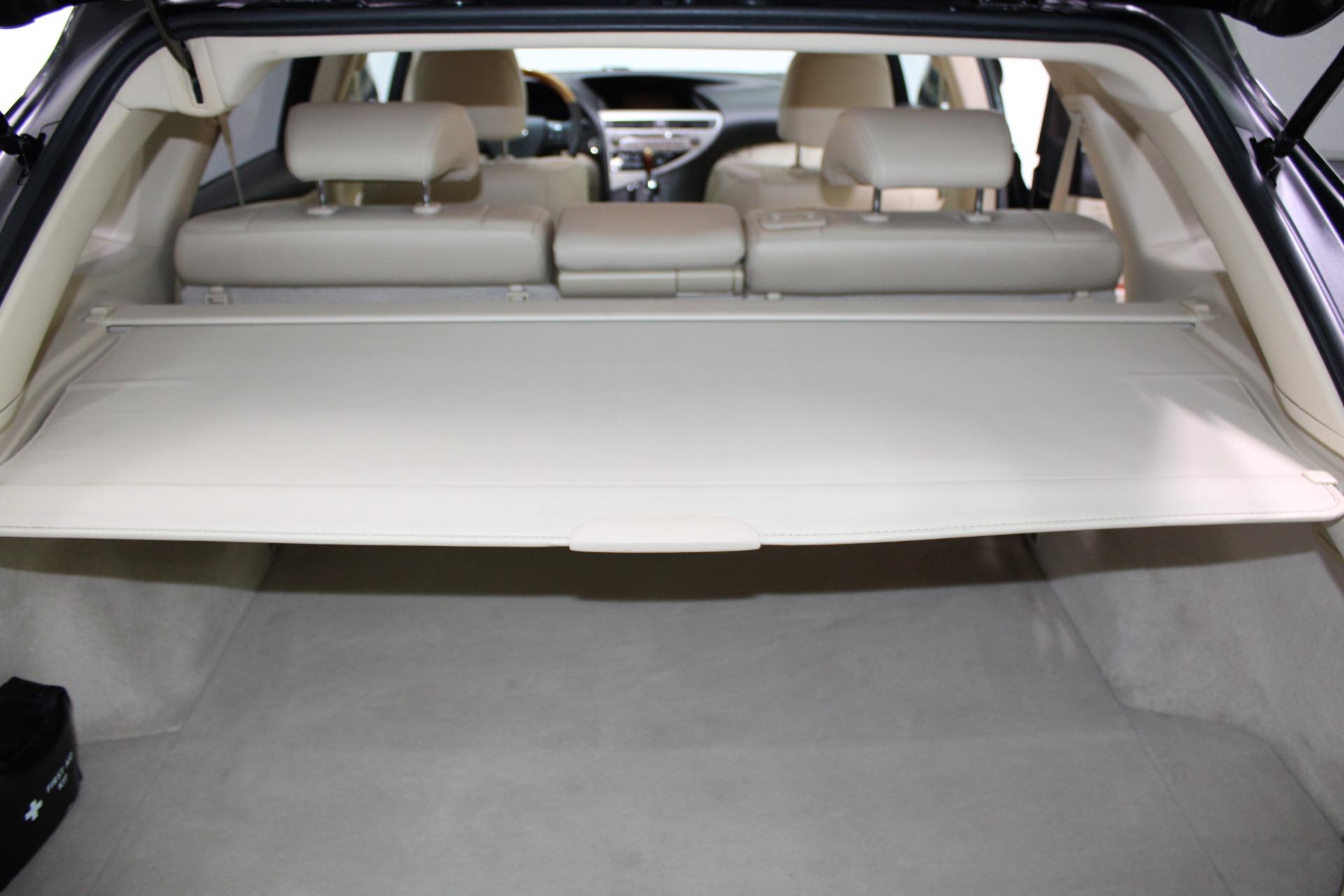 Used-2010-Lexus-RX-350-Camaro