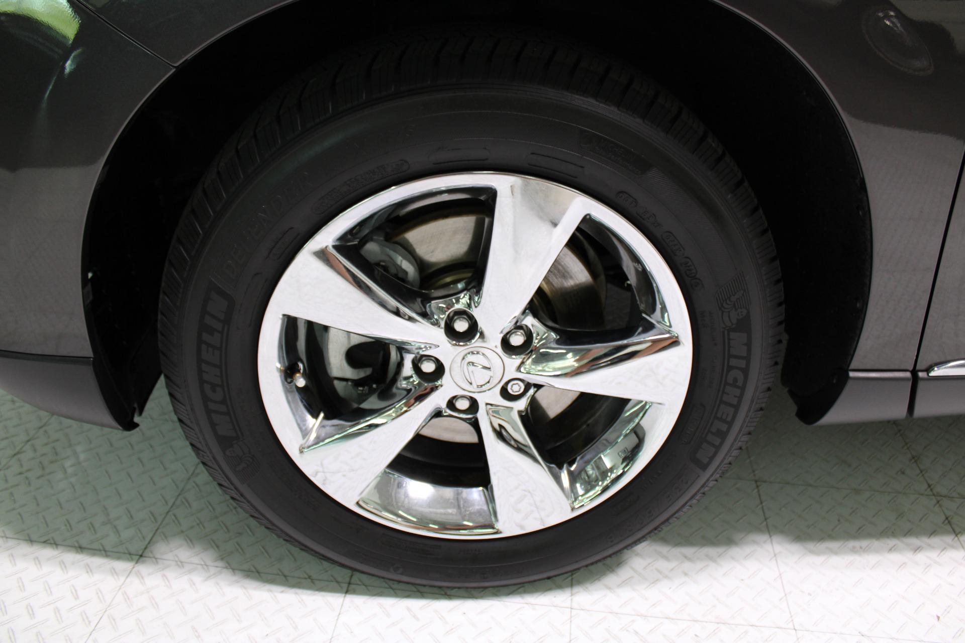 Used-2010-Lexus-RX-350-Fiat