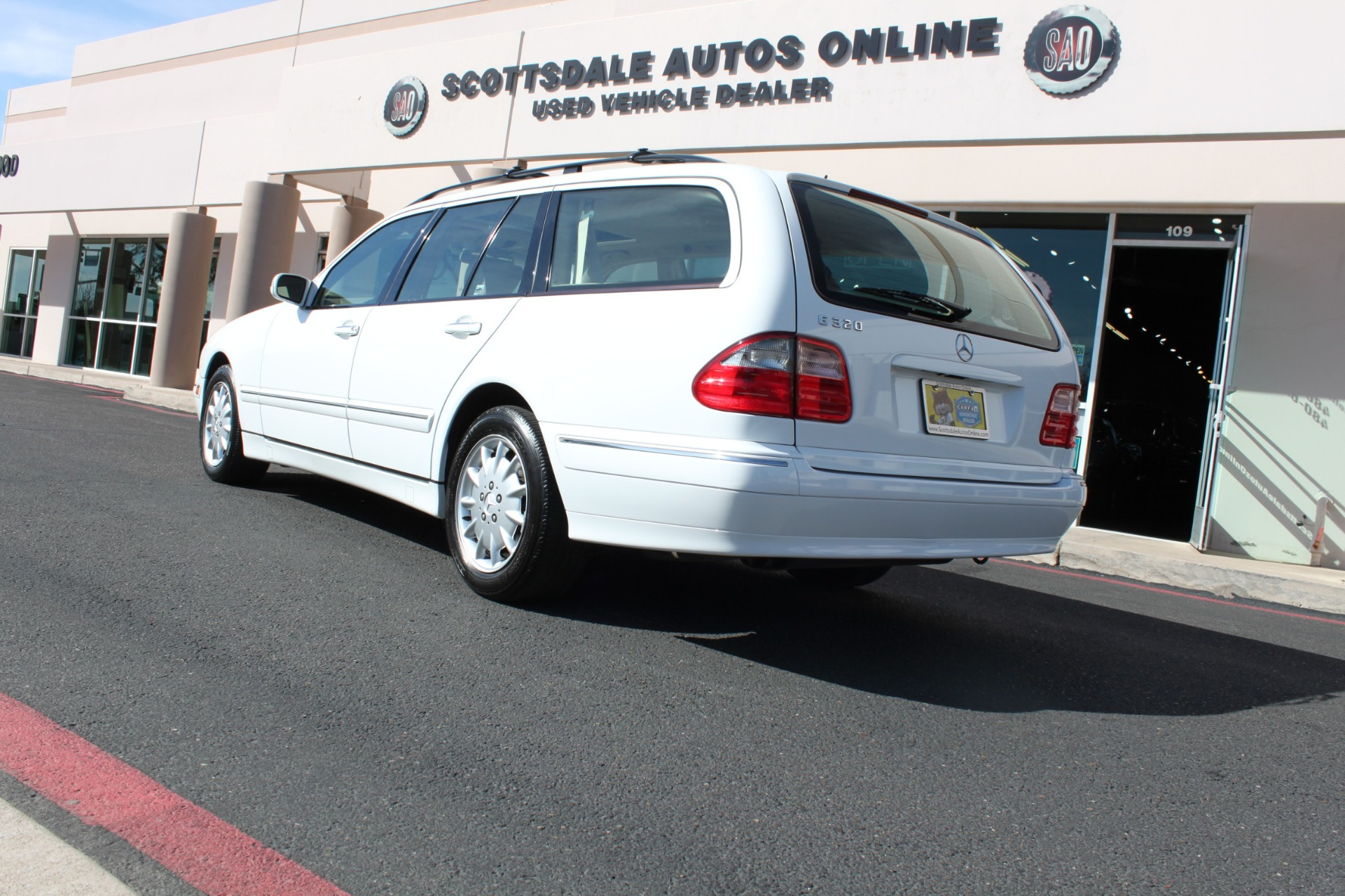 Used-2000-Mercedes-Benz-E-Class-Wagon-Toyota
