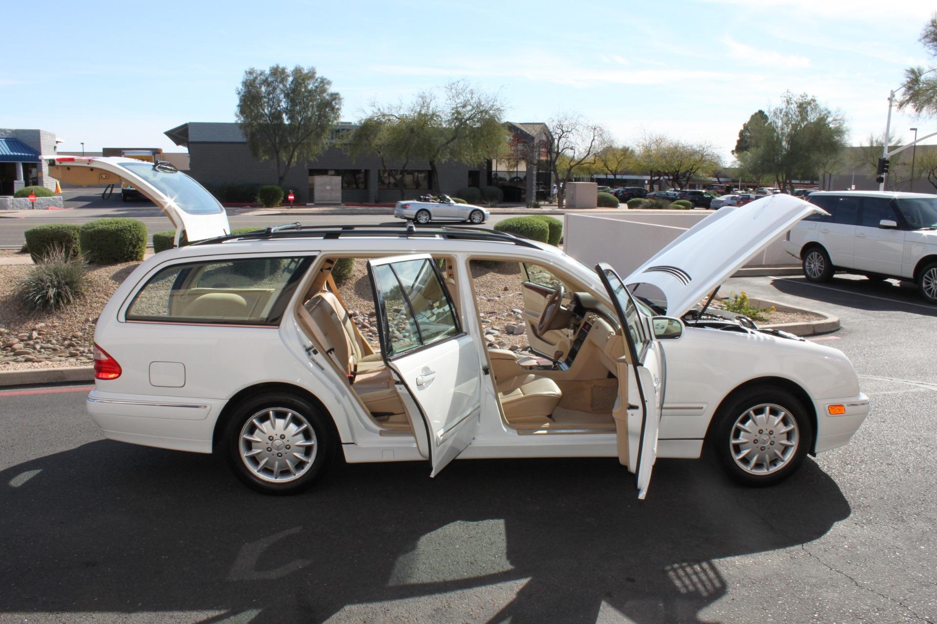 Used-2000-Mercedes-Benz-E-Class-E-320-Honda