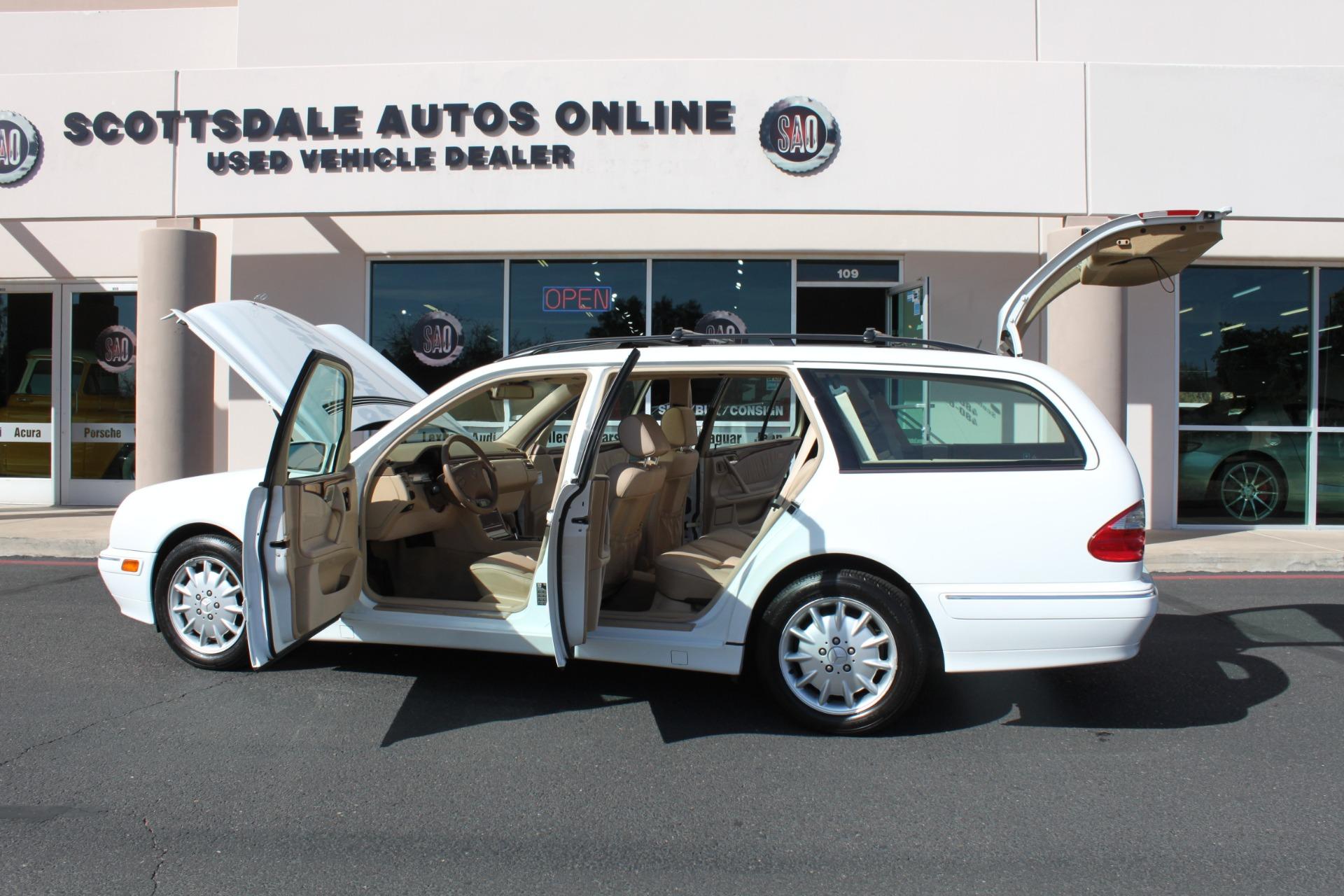 Used-2000-Mercedes-Benz-E-Class-E-320-XJ