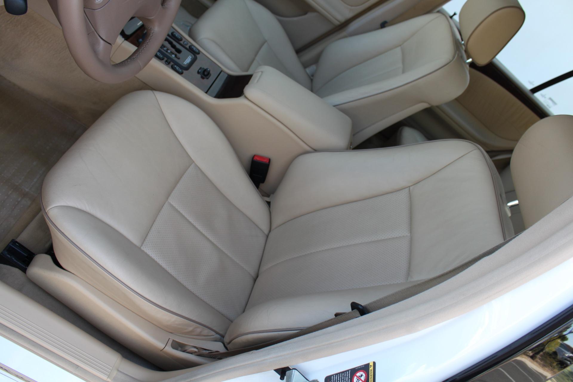 Used-2000-Mercedes-Benz-E-Class-Land-Rover