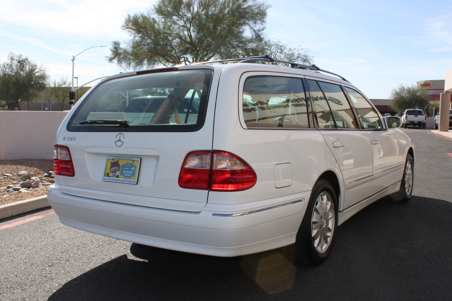 Used-2000-Mercedes-Benz-E-Class-Wagon-Classic