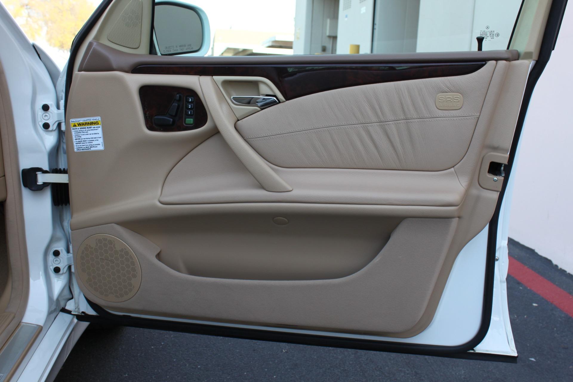 Used-2000-Mercedes-Benz-E-Class-Wagon-Wrangler
