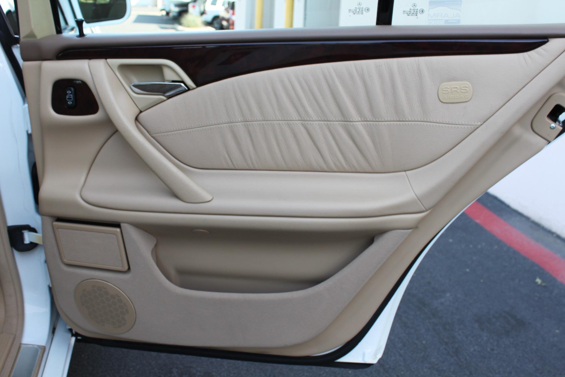 Used-2000-Mercedes-Benz-E-Class-E-320-Lexus