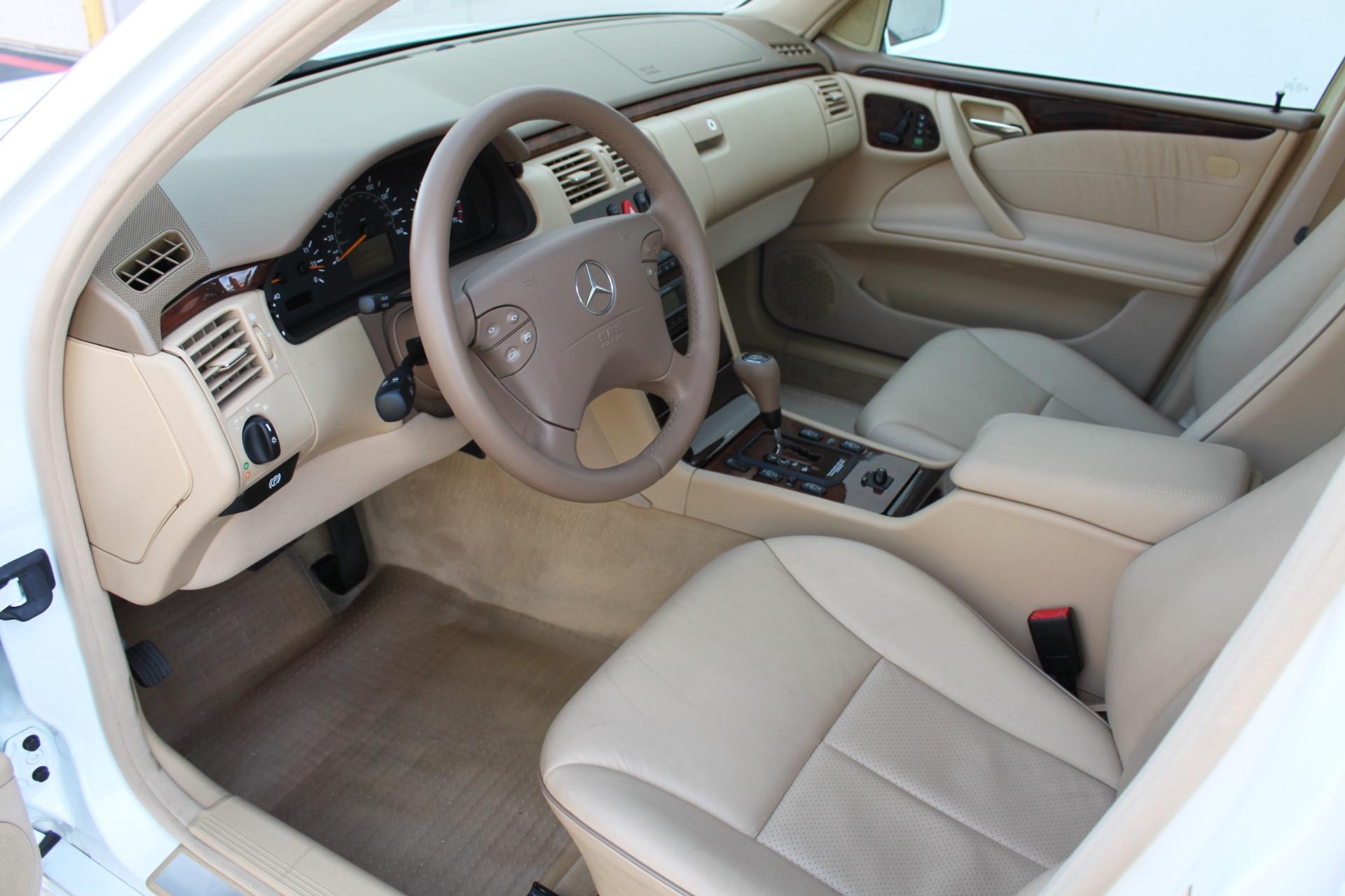Used-2000-Mercedes-Benz-E-Class-Wagon-Collector