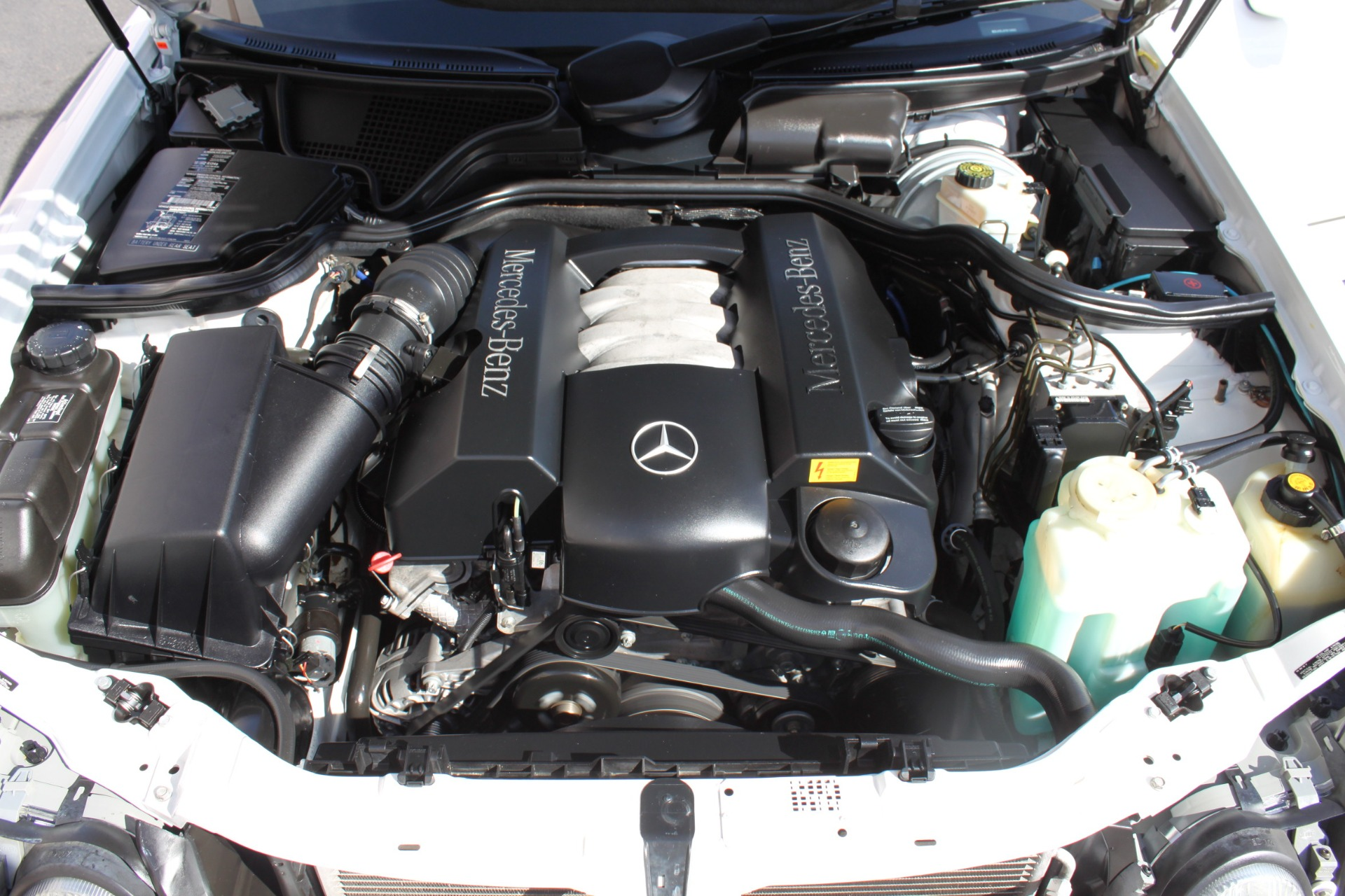 Used-2000-Mercedes-Benz-E-Class-E-320-Toyota