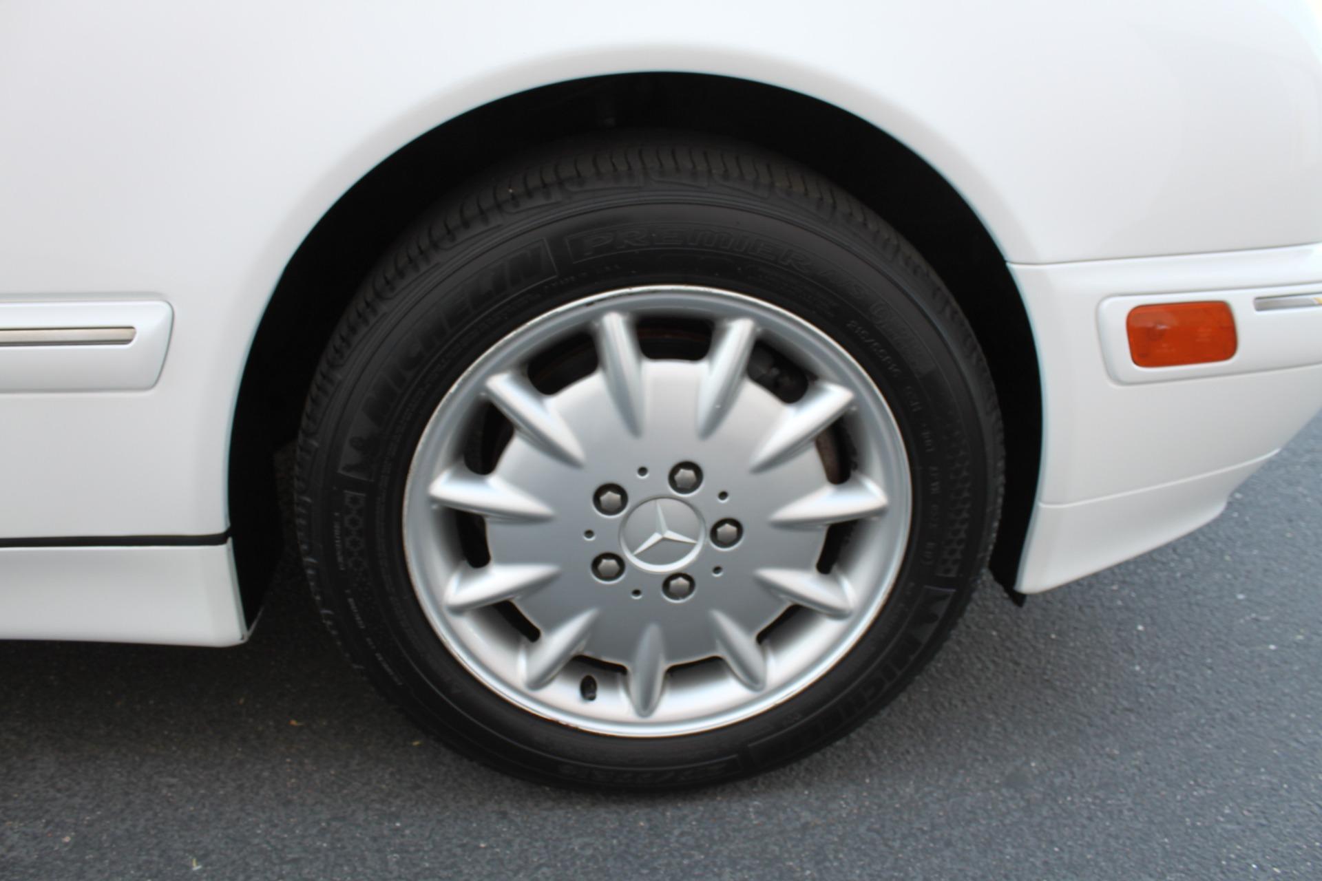 Used-2000-Mercedes-Benz-E-Class-Wagon-Honda