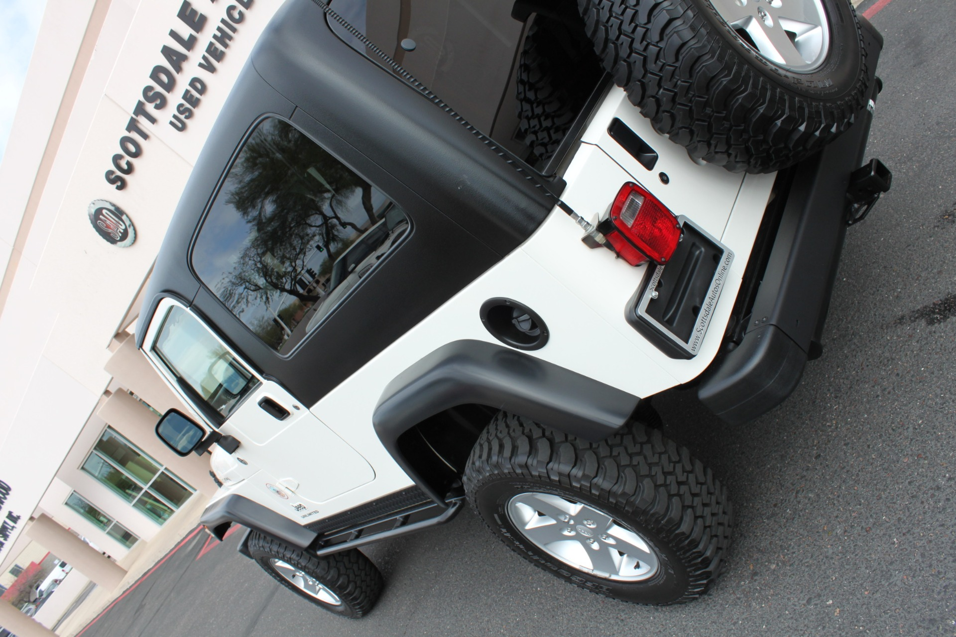 Used-2006-Jeep-Wrangler-Unlimited-Rubicon-LWB-Audi