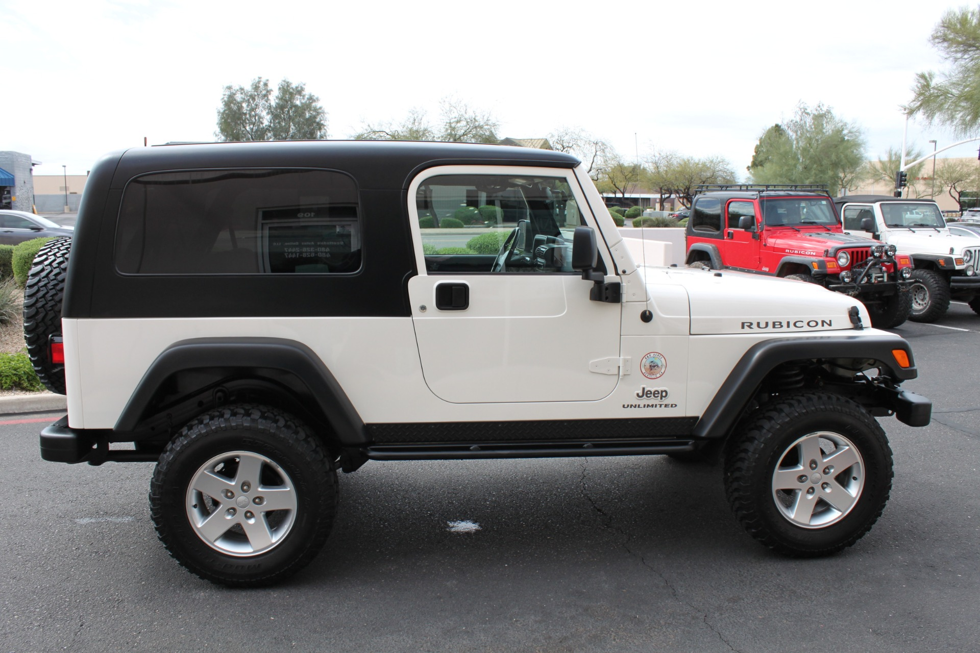 Used-2006-Jeep-Wrangler-Unlimited-Rubicon-LWB-Chrysler