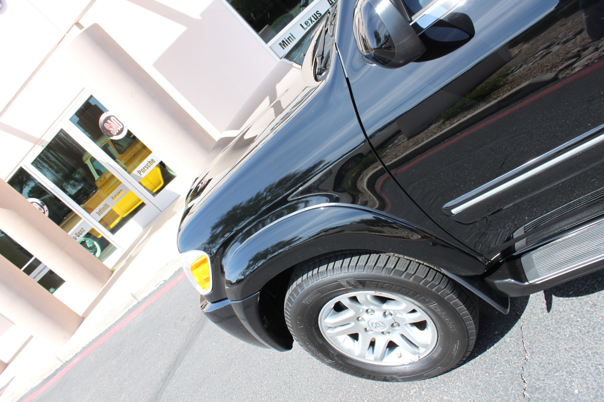 Used-2005-Toyota-Sequoia-Limited-Cherokee