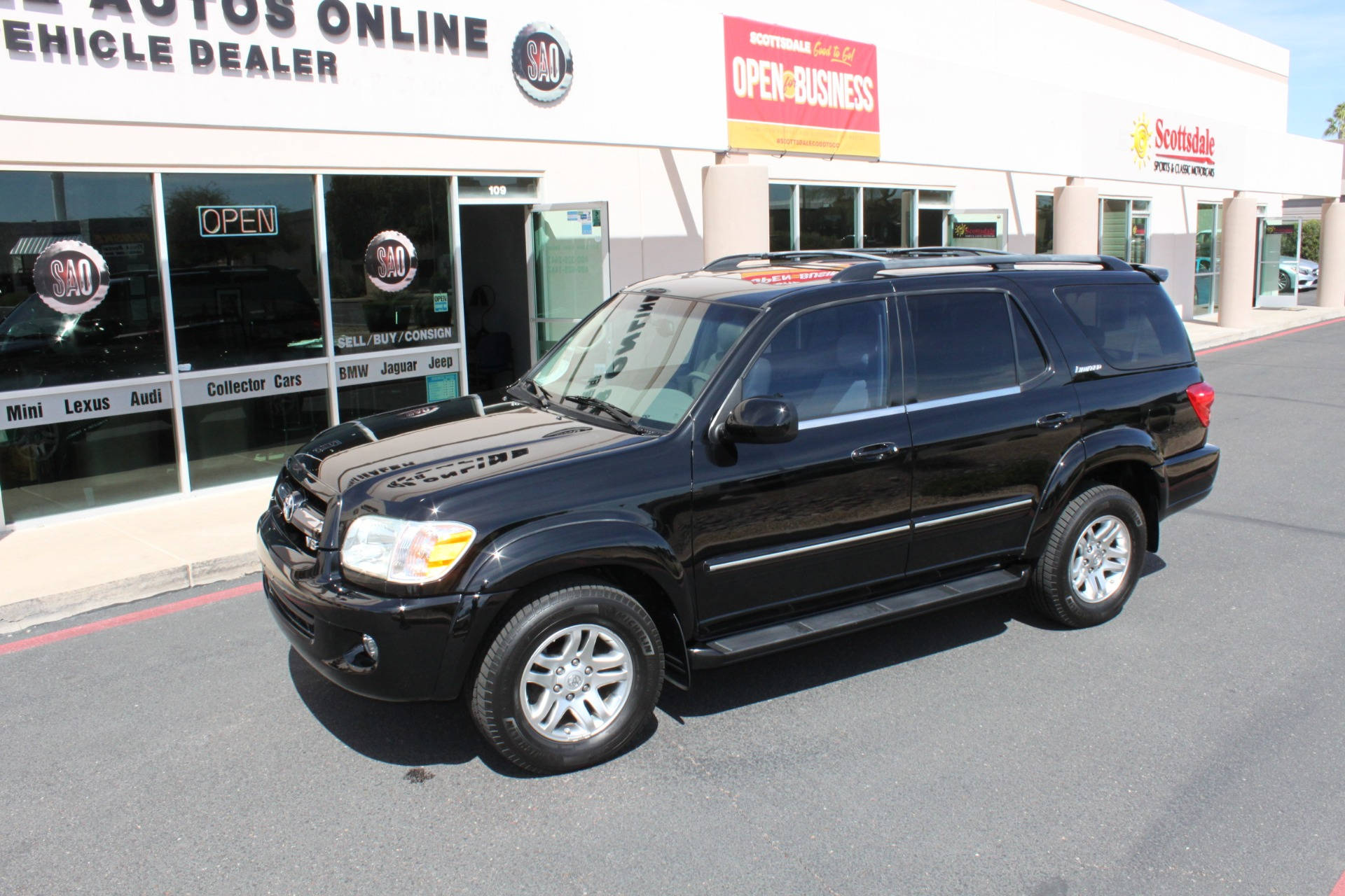 Used-2005-Toyota-Sequoia-Limited-Dodge