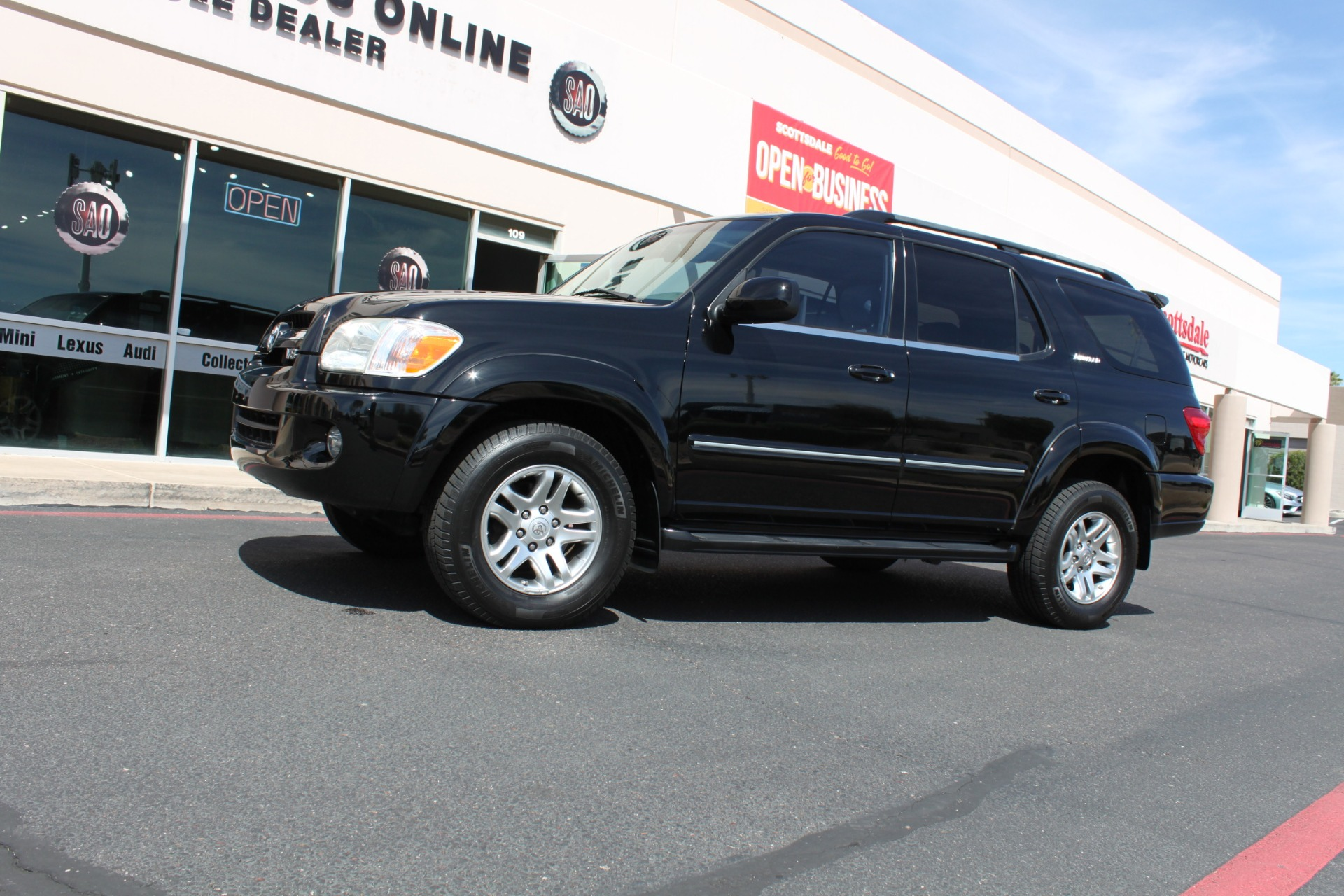 Used-2005-Toyota-Sequoia-Limited-Chevelle