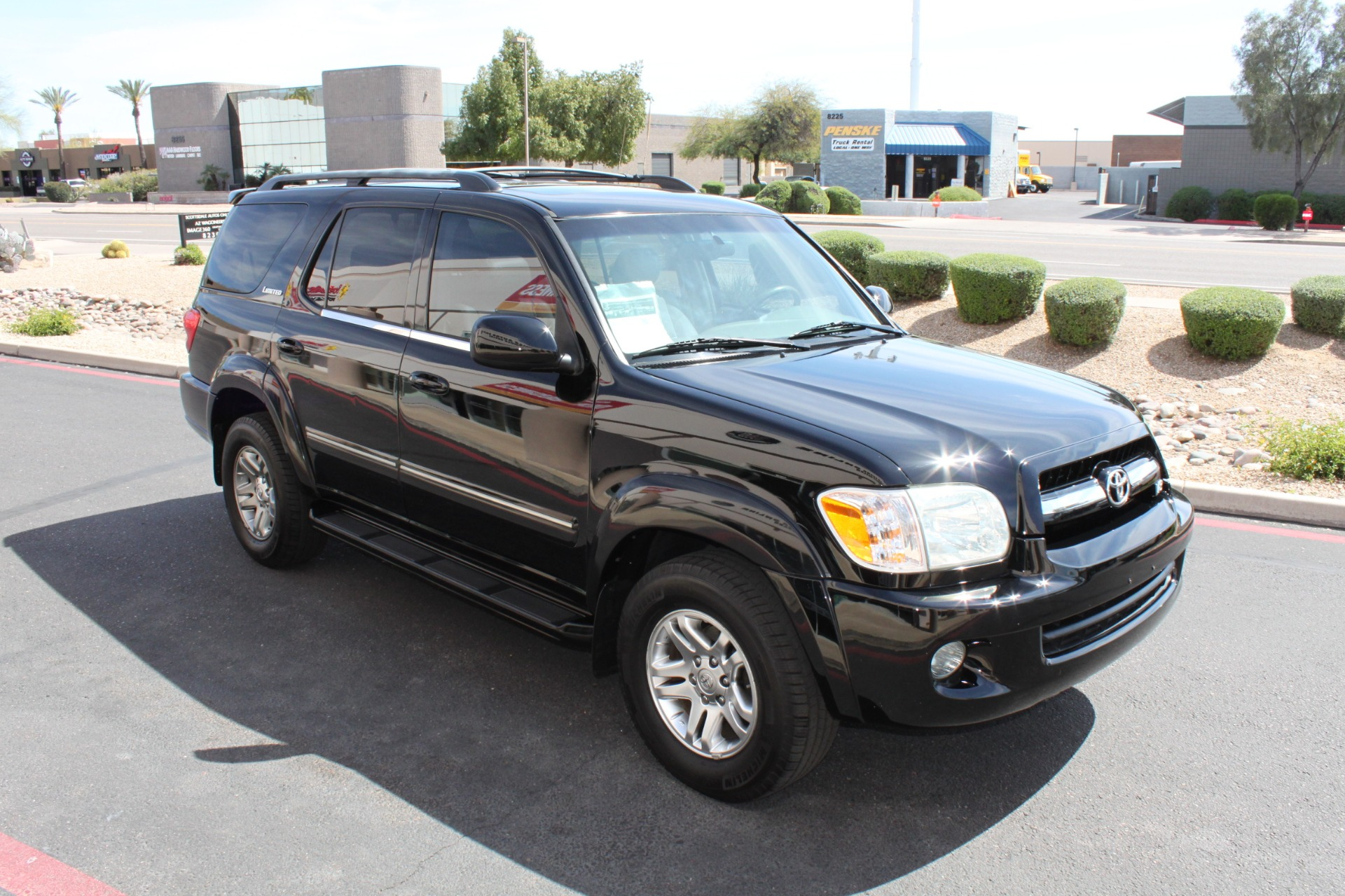 Used-2005-Toyota-Sequoia-Limited-LS430