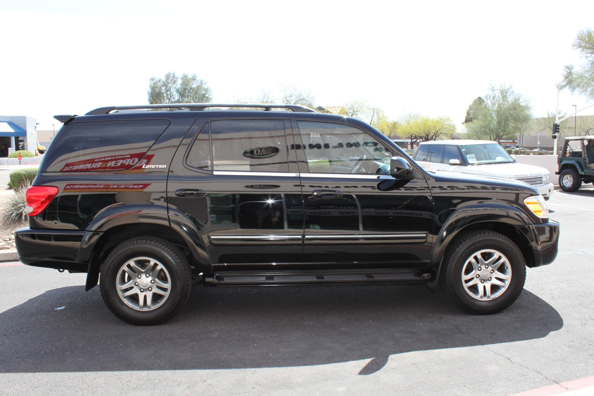 Used-2005-Toyota-Sequoia-Limited-Chrysler