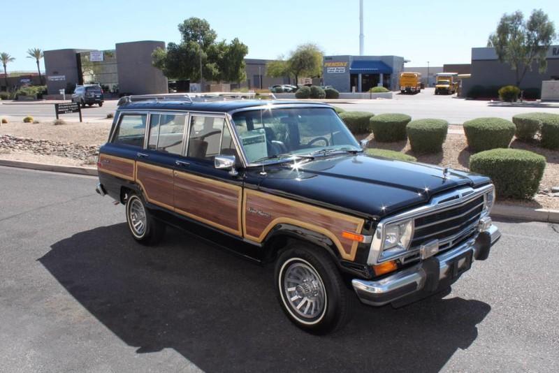 Used-1988-Jeep-Grand-Wagoneer-Limited-4X4-4X4