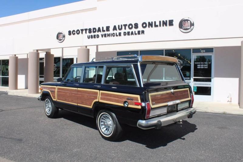 Used-1988-Jeep-Grand-Wagoneer-Limited-4X4-4X4