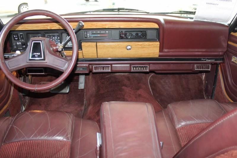Used-1988-Jeep-Grand-Wagoneer-Limited-4X4-BMW