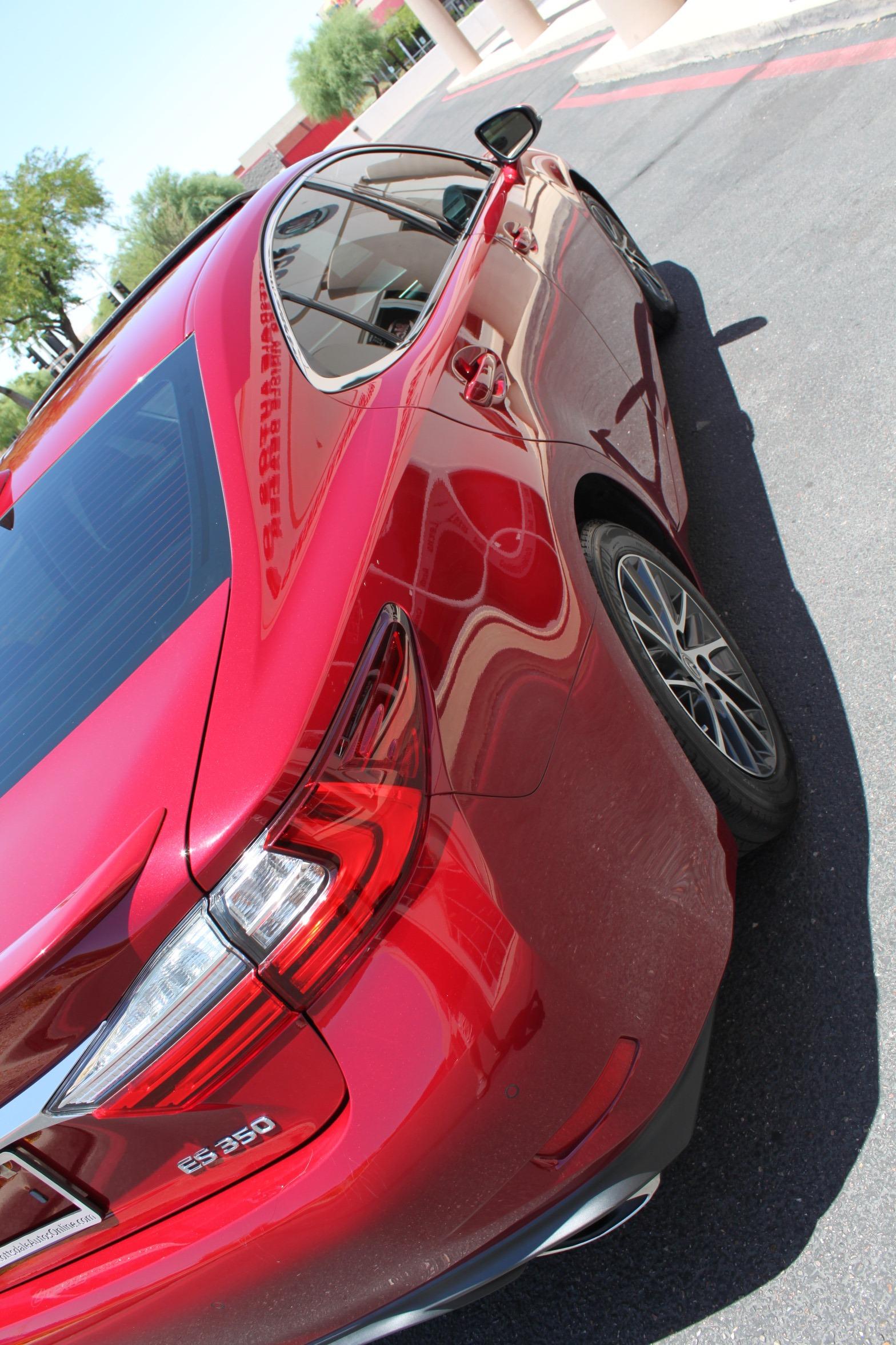 Used-2016-Lexus-ES-350-Lexus