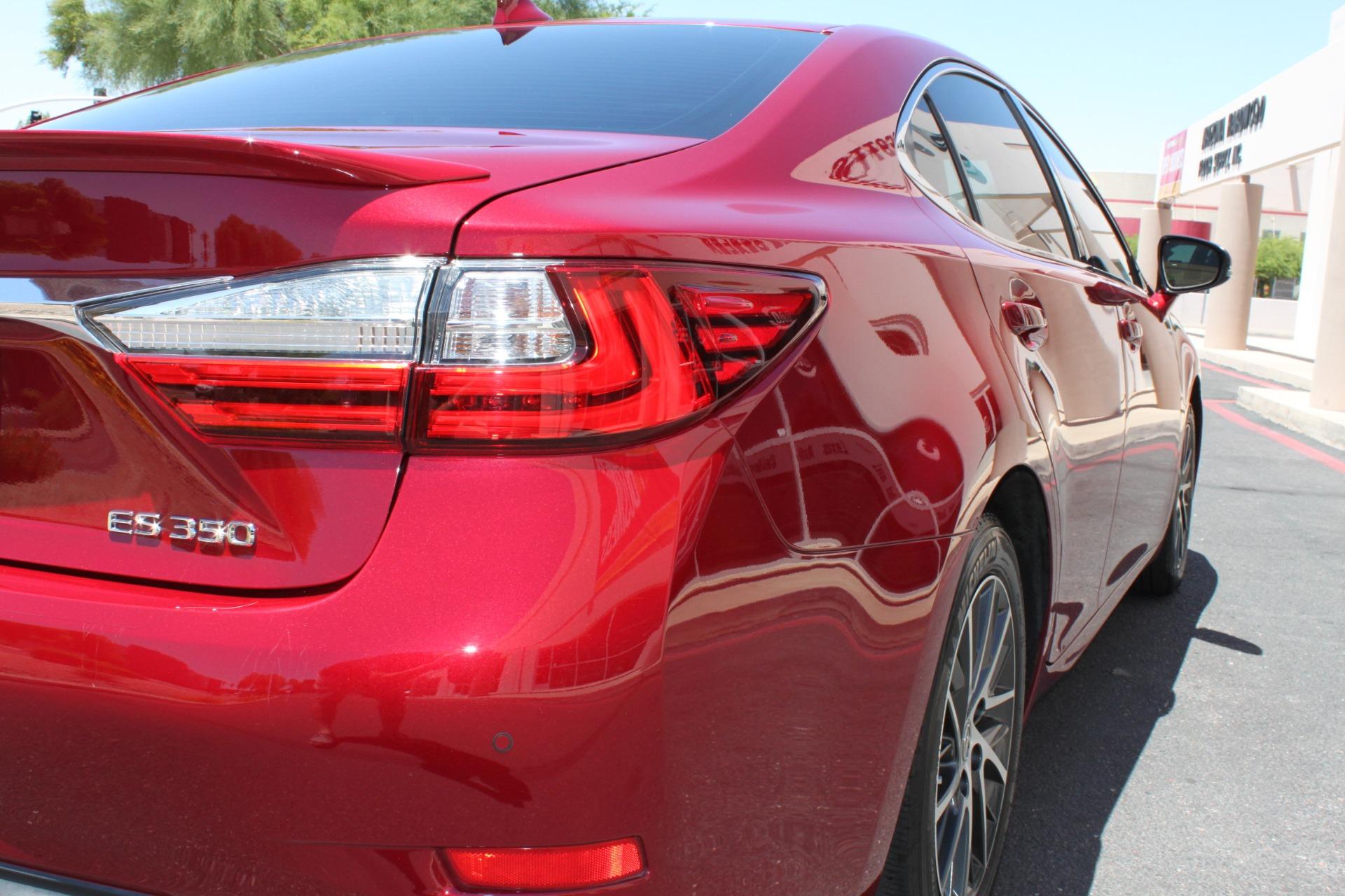 Used-2016-Lexus-ES-350-Chevelle