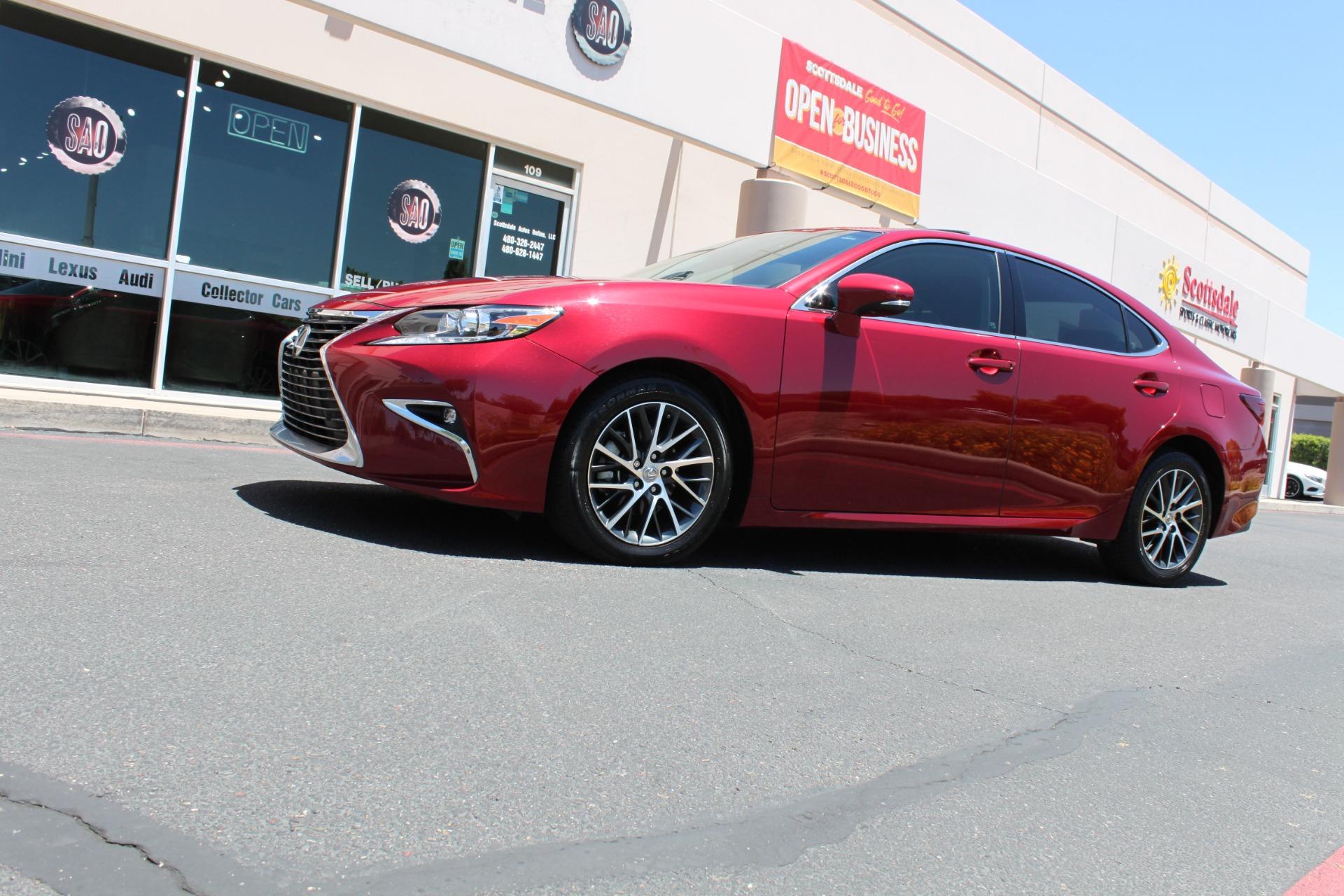Used-2016-Lexus-ES-350-Alfa-Romeo