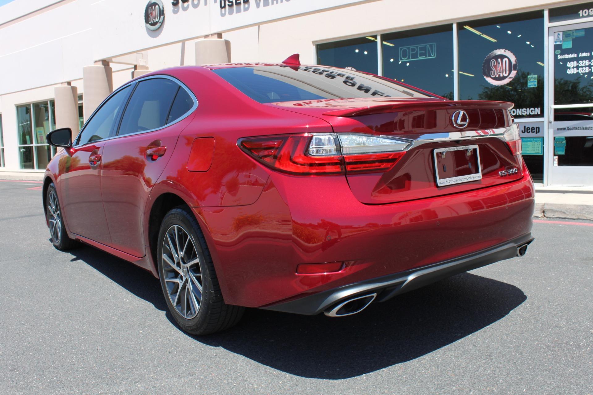 Used-2016-Lexus-ES-350-Grand-Wagoneer