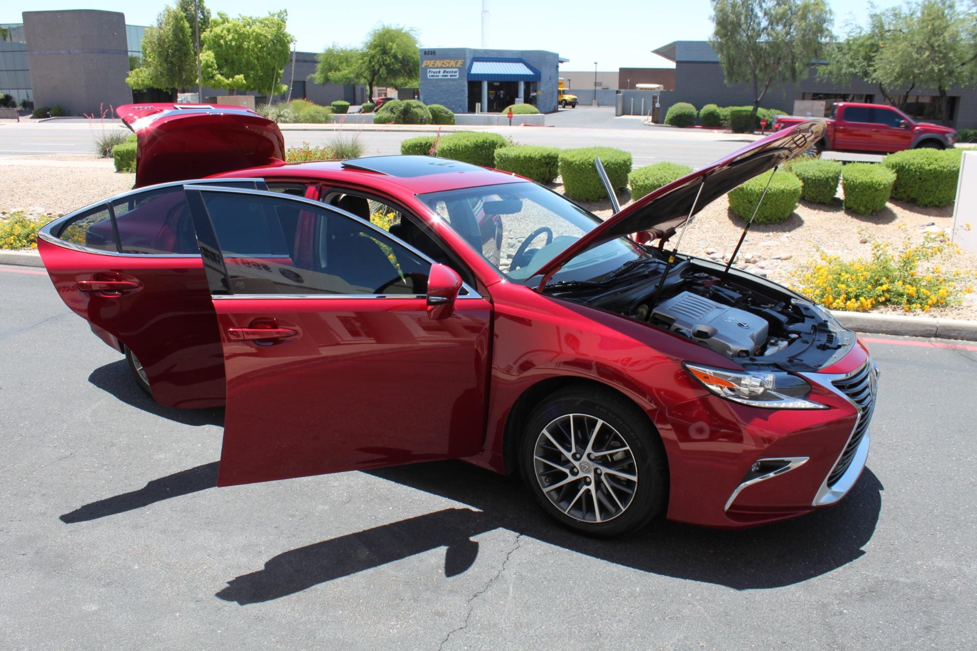 Used-2016-Lexus-ES-350-XJ