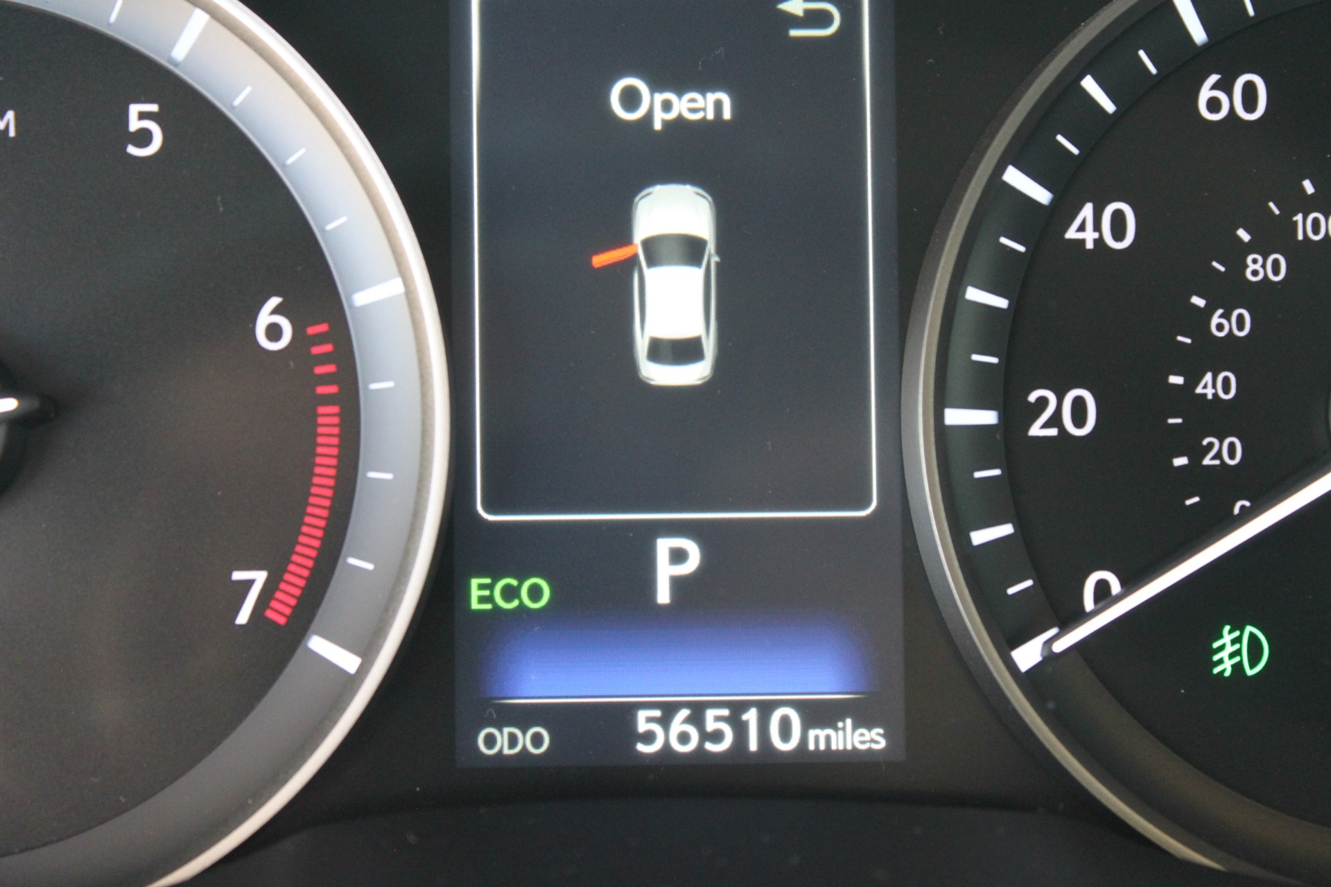 Used-2016-Lexus-ES-350-Mopar