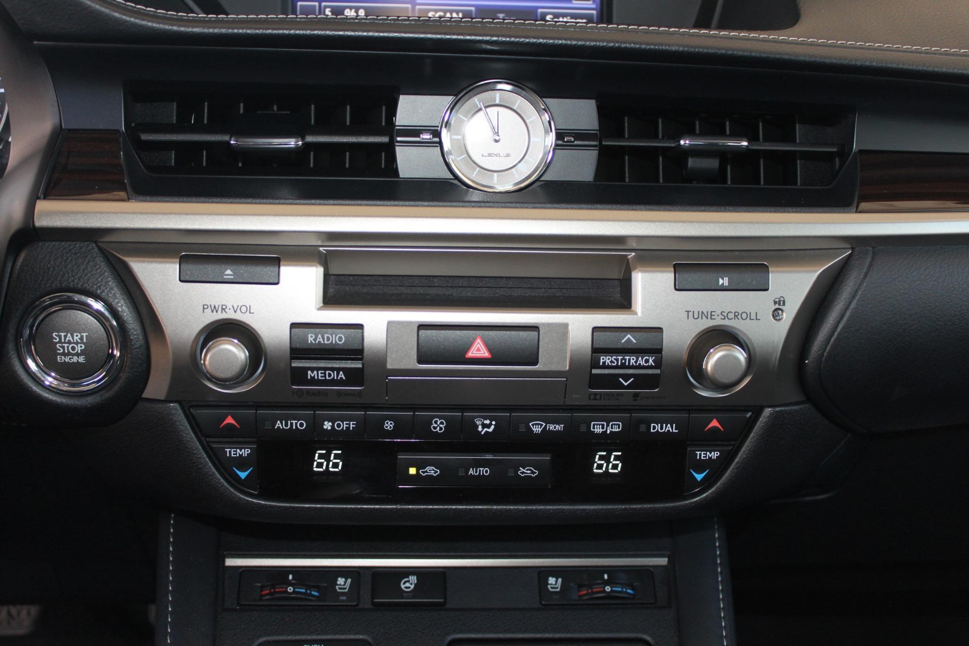 Used-2016-Lexus-ES-350-Mercedes-Benz