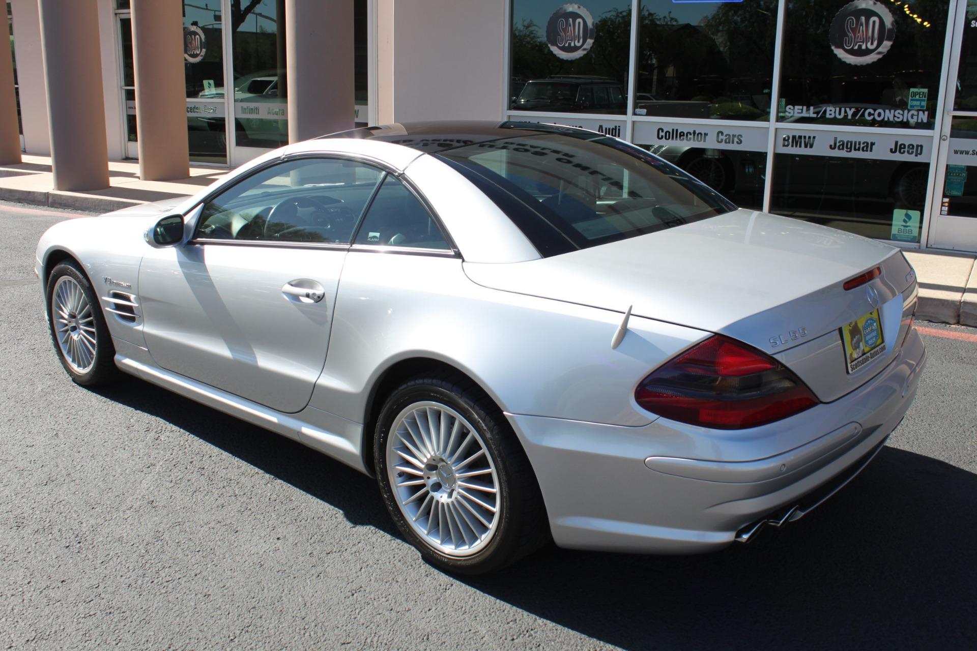 Used-2003-Mercedes-Benz-SL-Class-AMG-4X4
