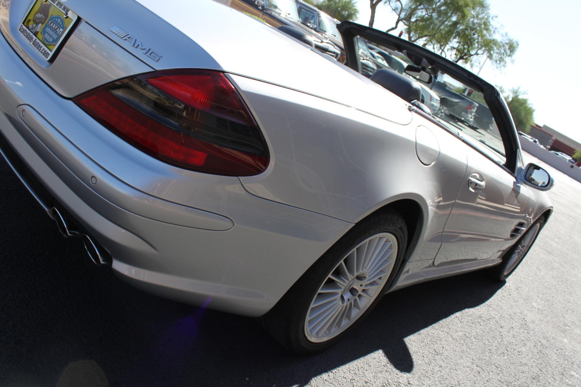Used-2003-Mercedes-Benz-SL-Class-AMG-Fiat