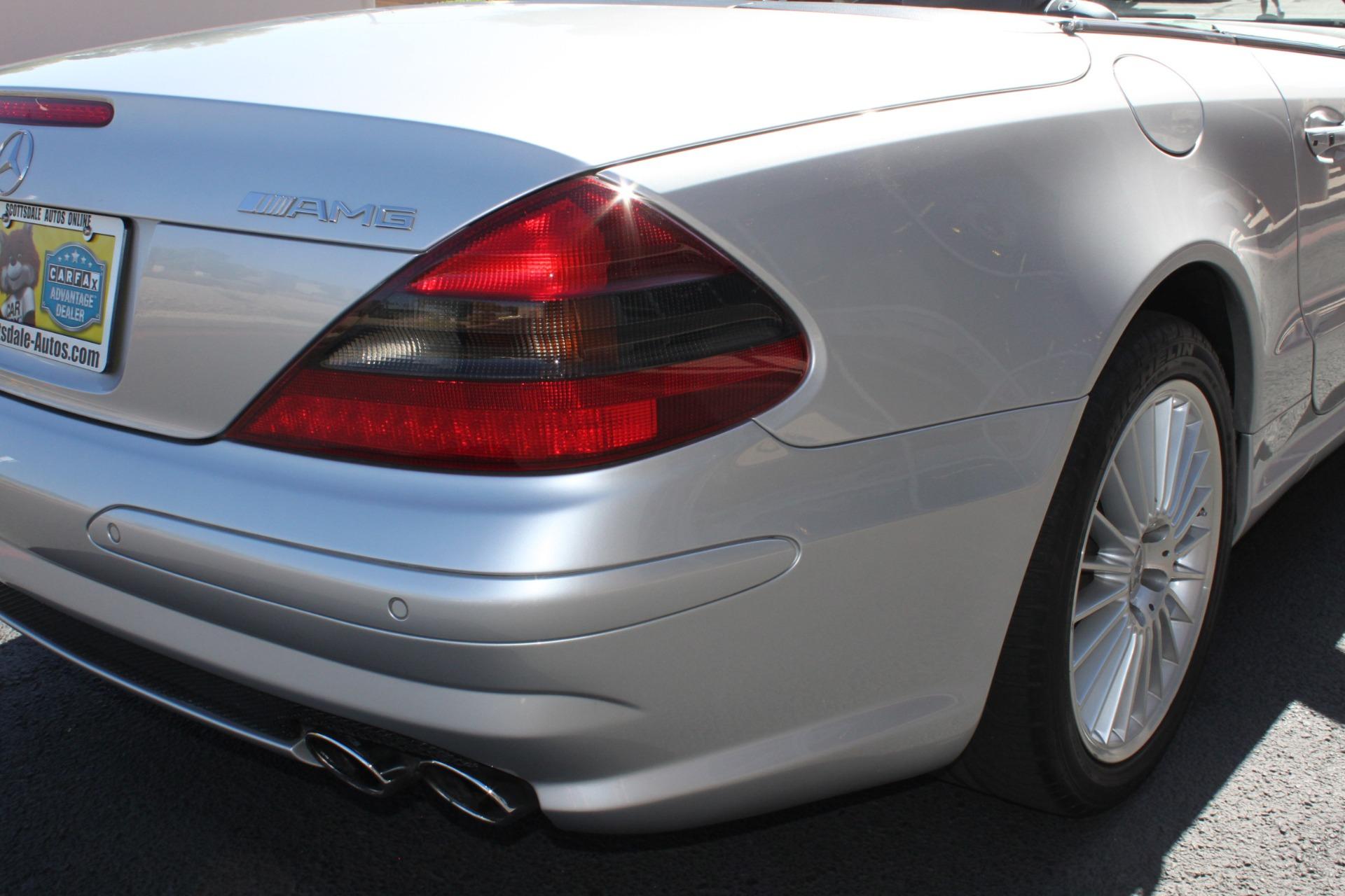 Used-2003-Mercedes-Benz-SL-Class-AMG-LS400