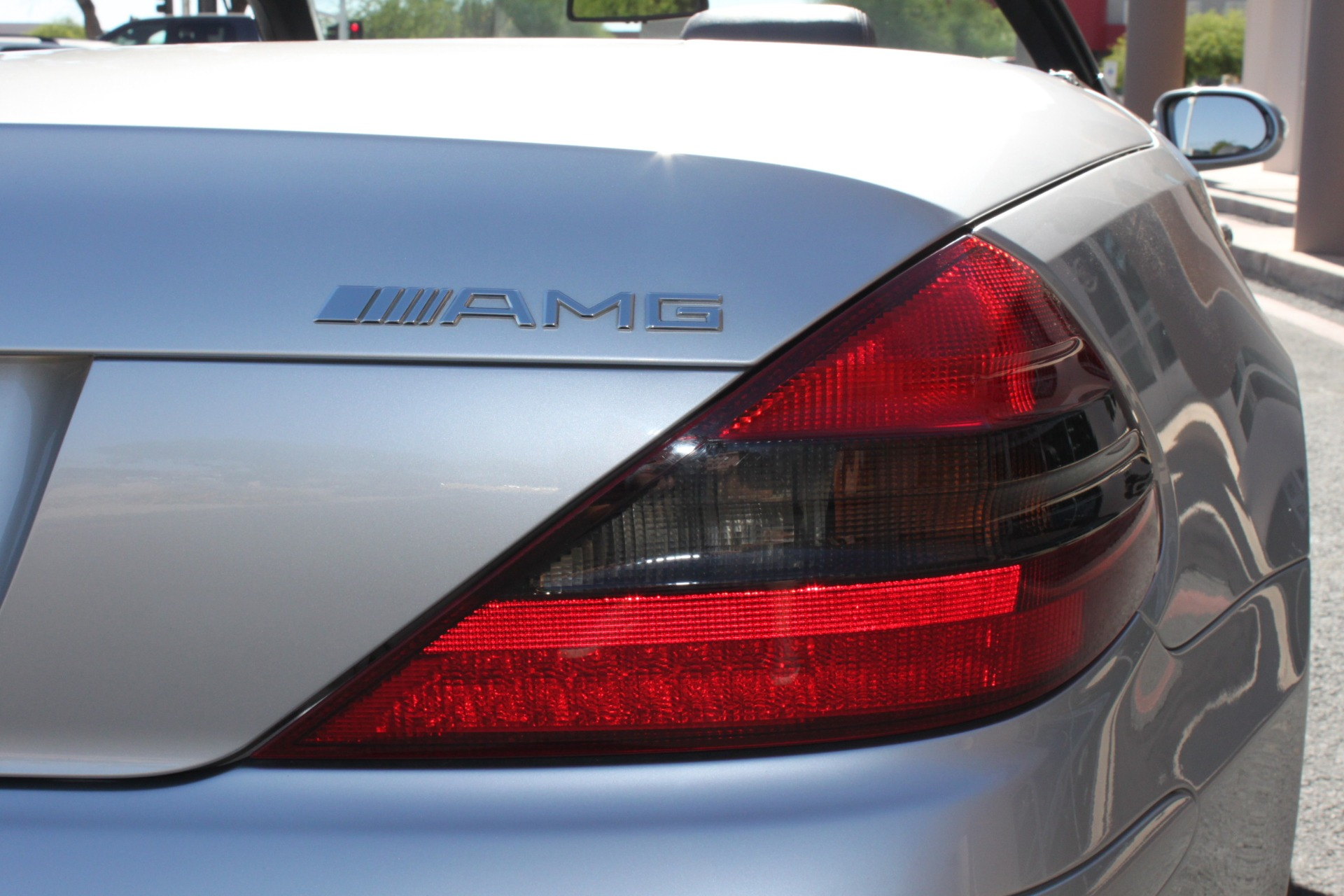 Used-2003-Mercedes-Benz-SL-Class-AMG-Toyota