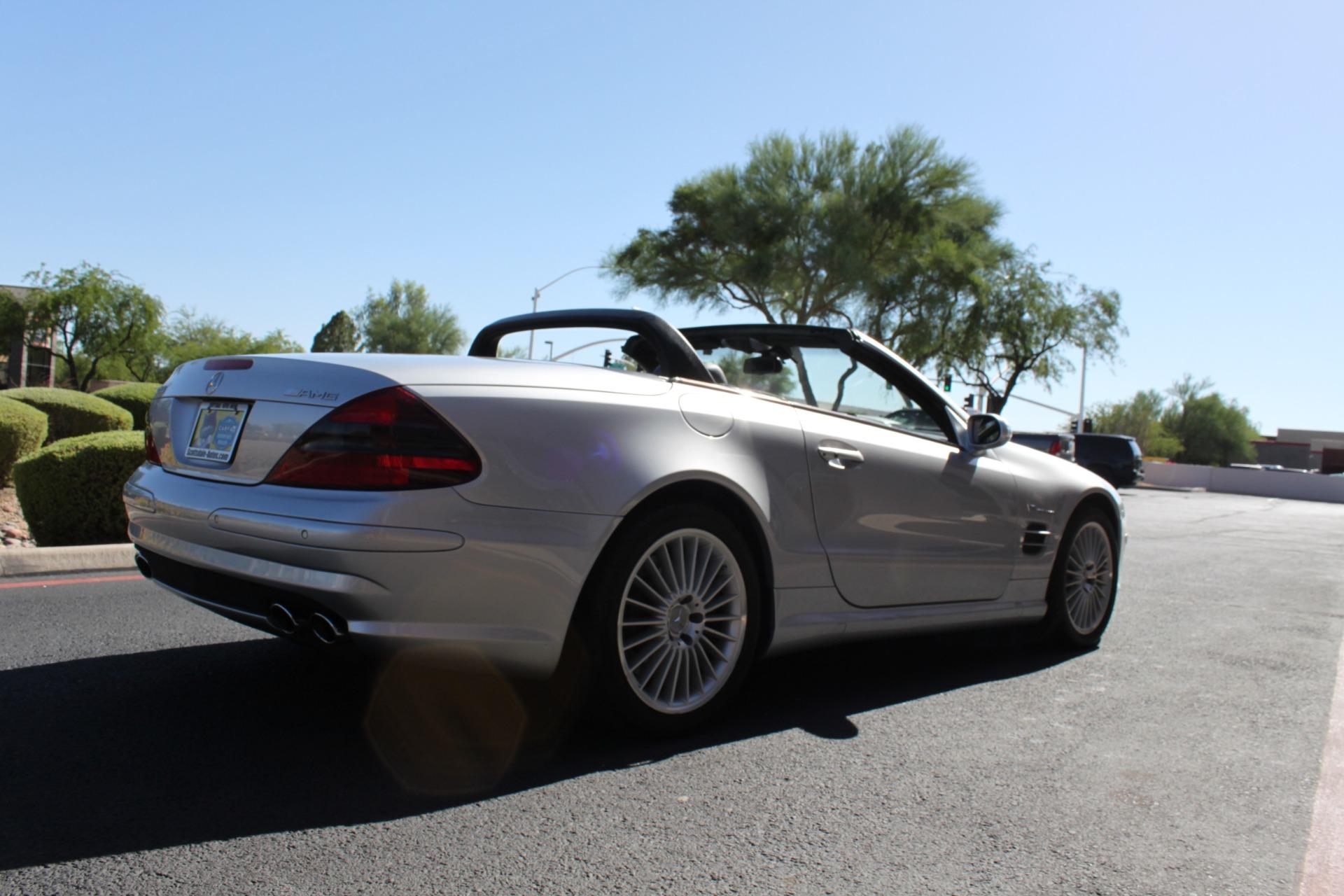 Used-2003-Mercedes-Benz-SL-Class-AMG-Lamborghini